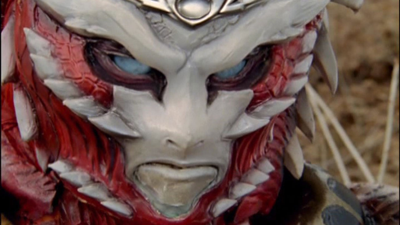 Power Rangers Operation Overdrive Episode 11