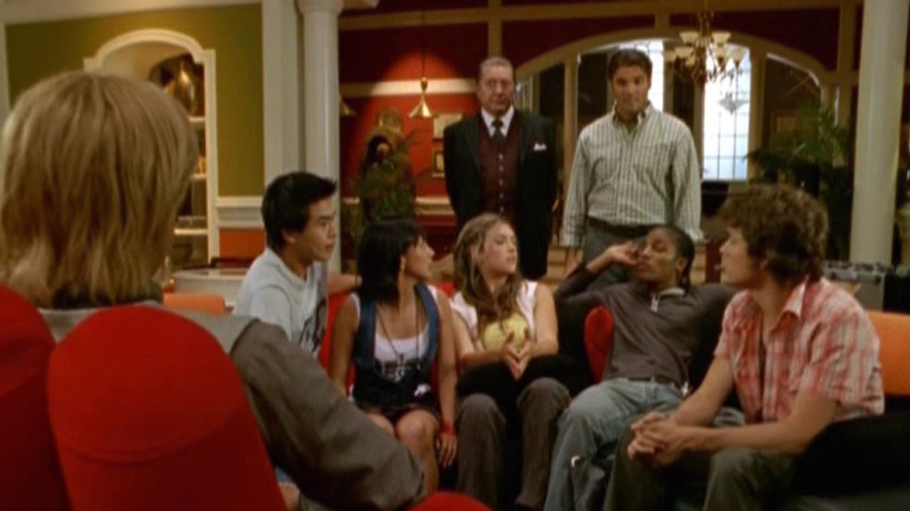 Power Rangers Operation Overdrive Episode 14