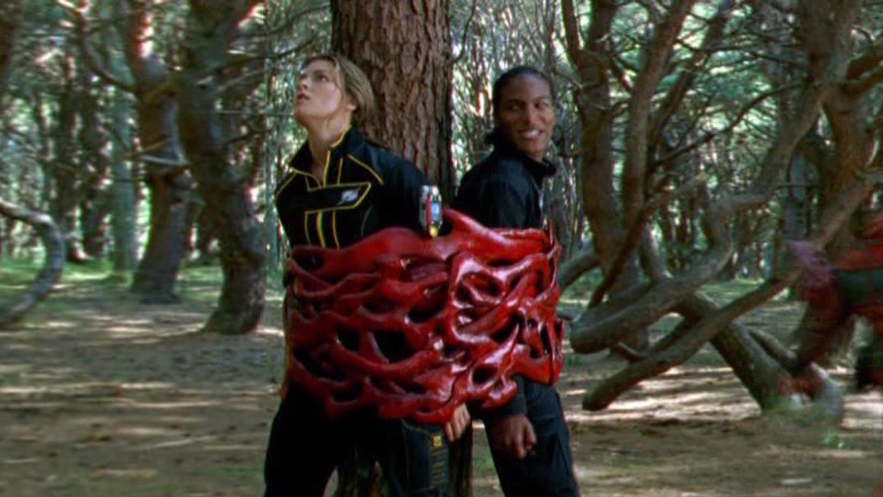 "Recap: Power Rangers Operation Overdrive, Episode 23 – ""No Ranger left behind!"""