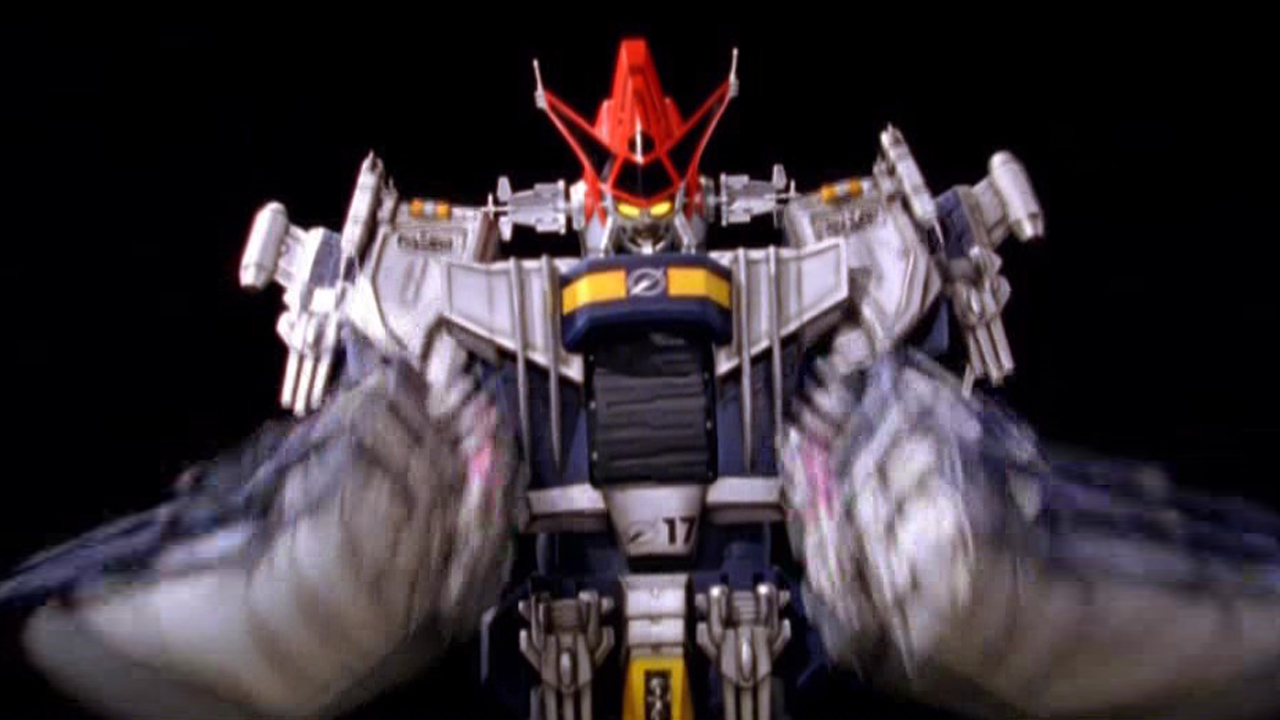 Power Rangers Operation Overdrive Episode 24