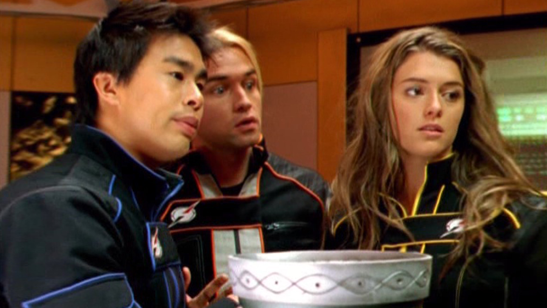 Power Rangers Operation Overdrive Episode 29
