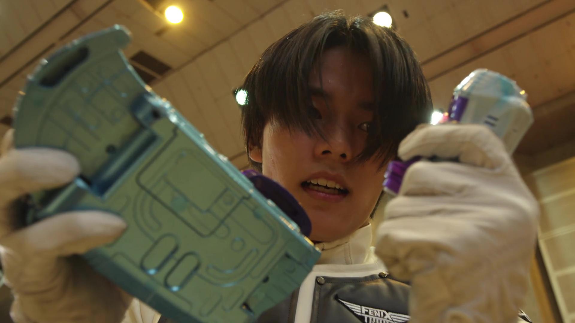 Kamen Rider Revice Episode 1 Recap