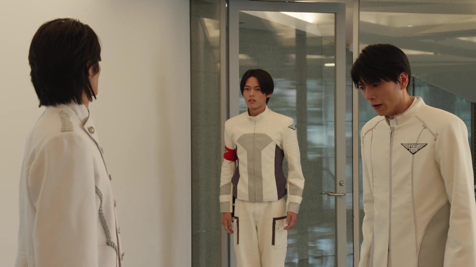 Kamen Rider Revice Episode 2 Recap