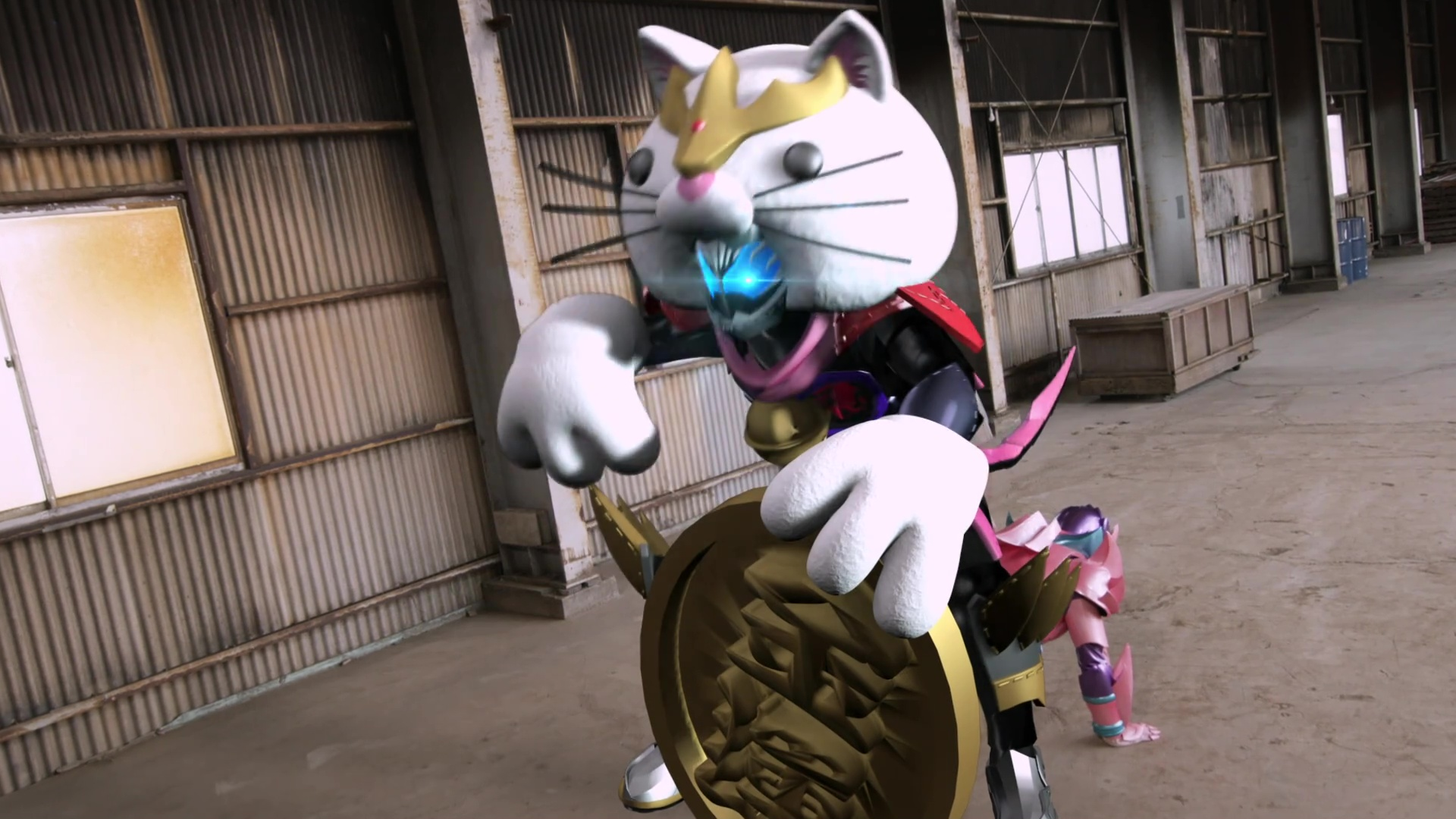 Kamen Rider Revice Episode 5 Recap