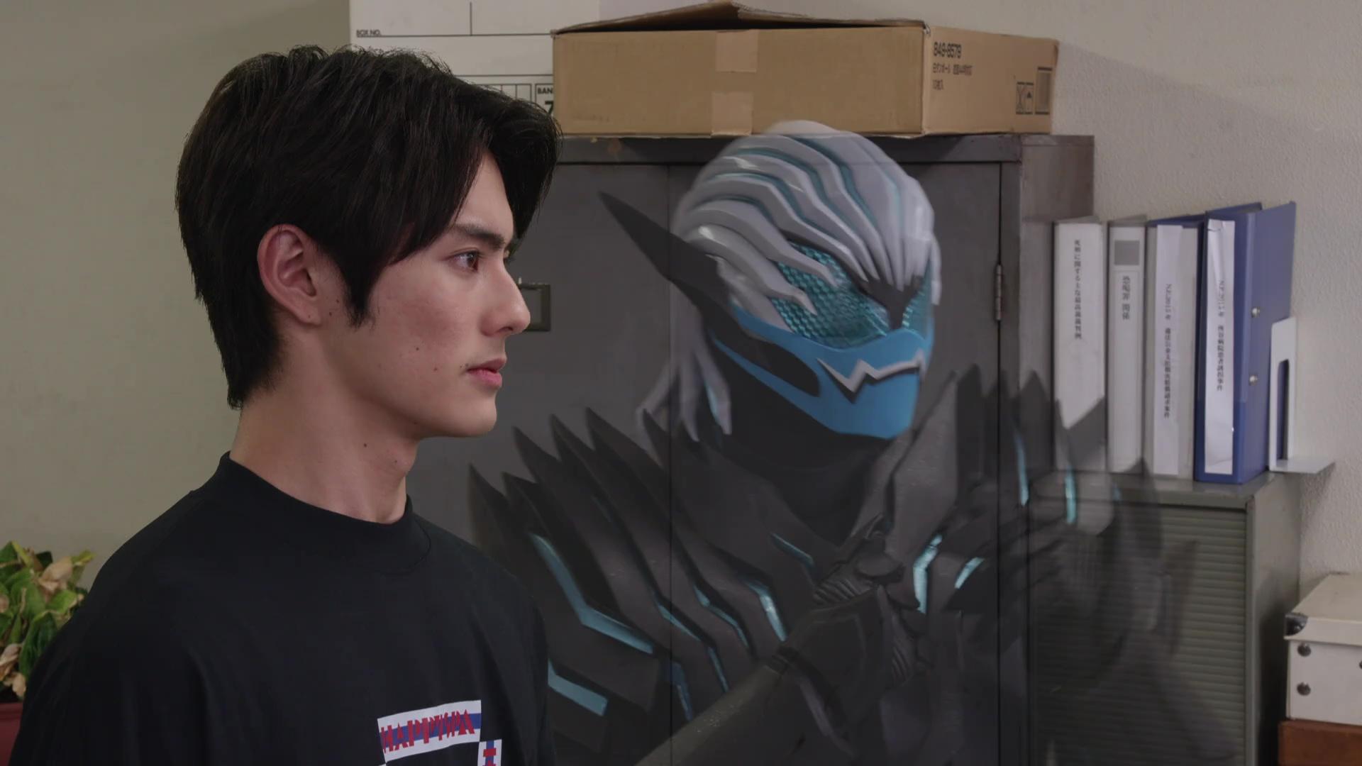 Kamen Rider Revice Episode 6 Recap