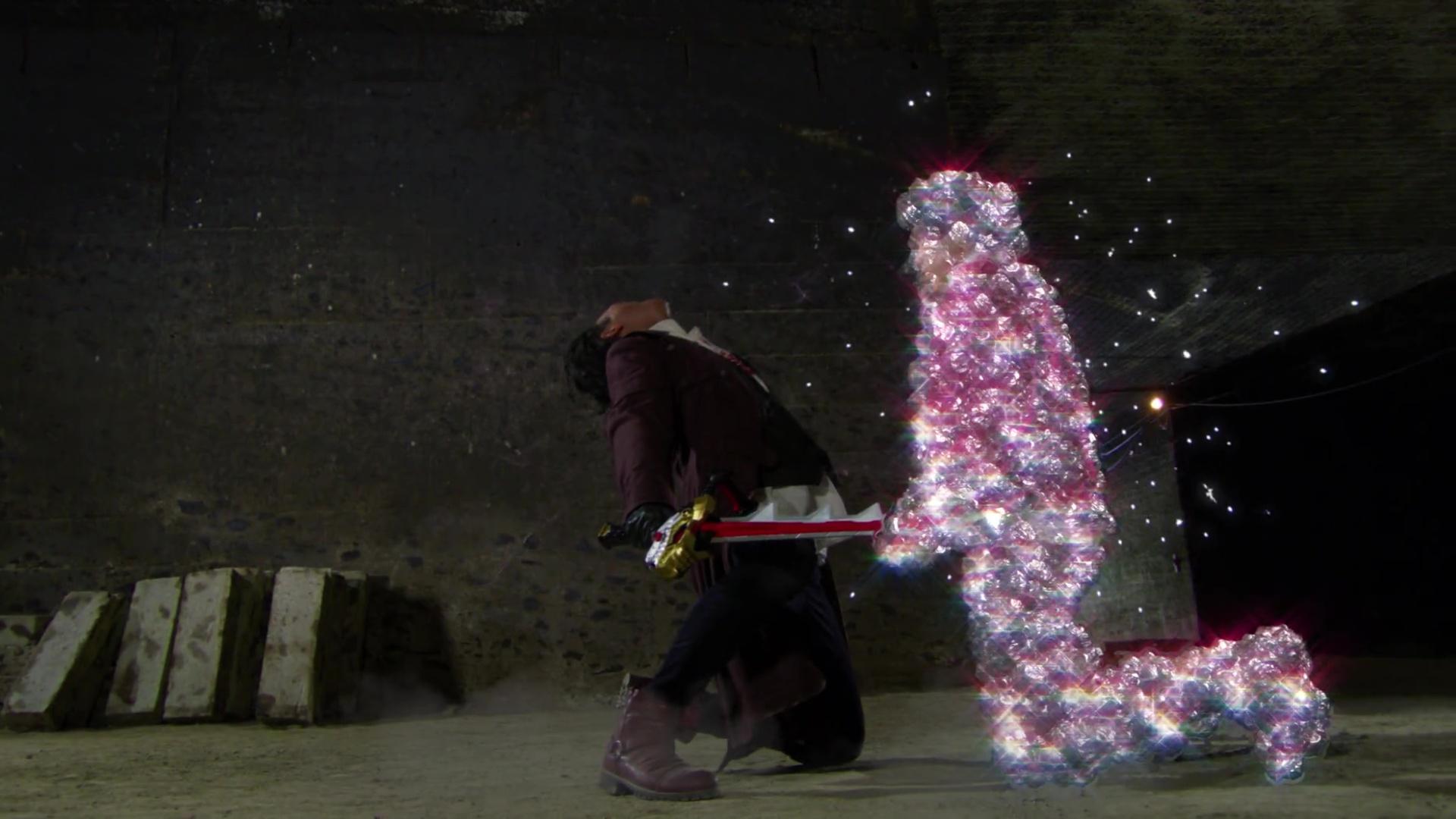 Kishiryu Sentai Ryusoulger Episode 1