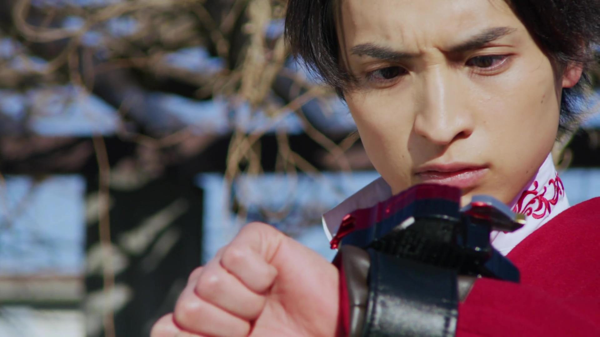 Kishiryu Sentai Ryusoulger Episode 2