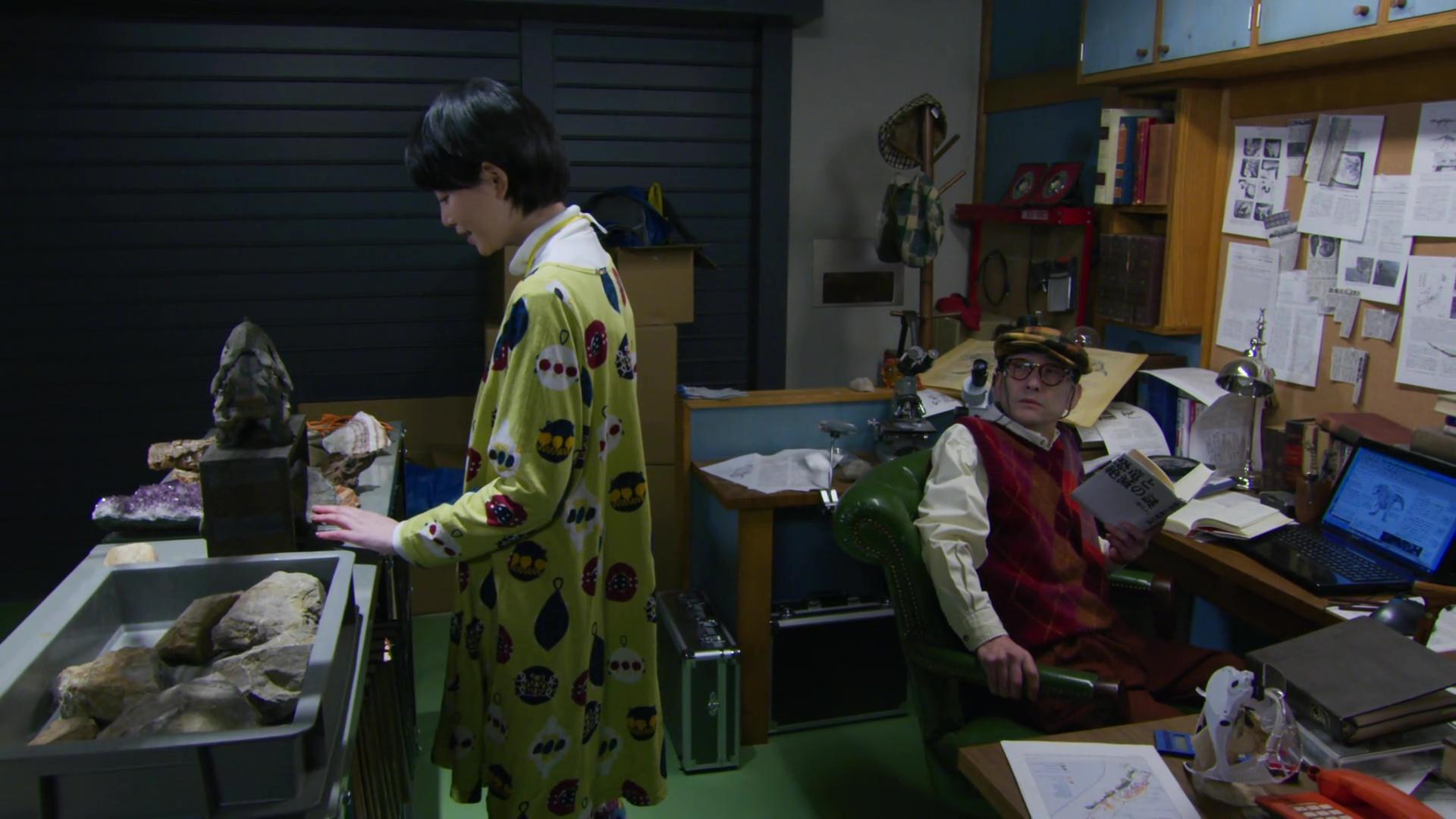Kishiryu Sentai Ryusoulger Episode 3