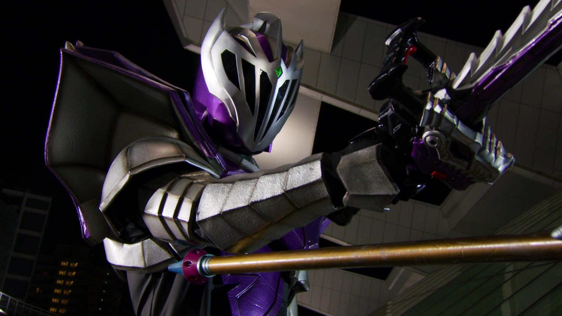 Kishiryu Sentai Ryusoulger Episode 12 Recap