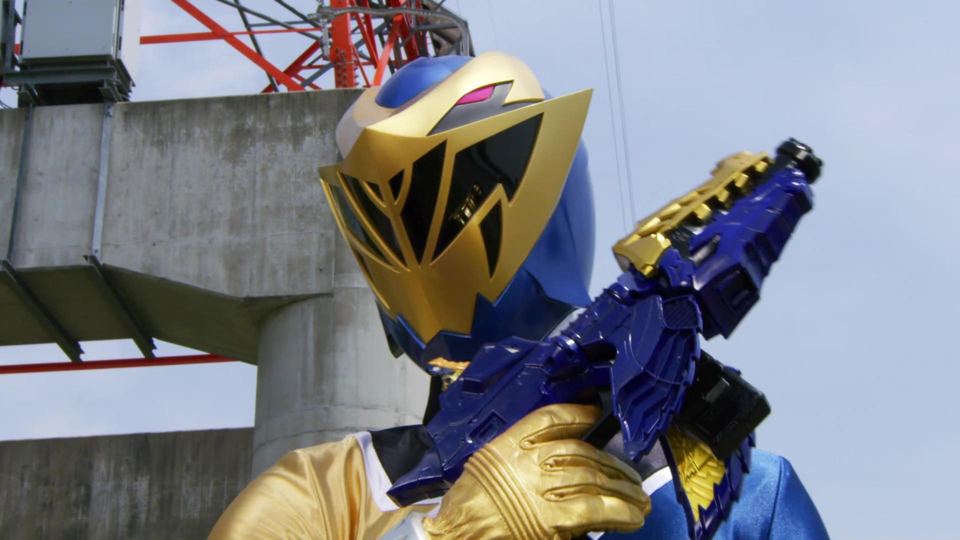 Kishiryu Sentai Ryusoulger Episode 14 Recap