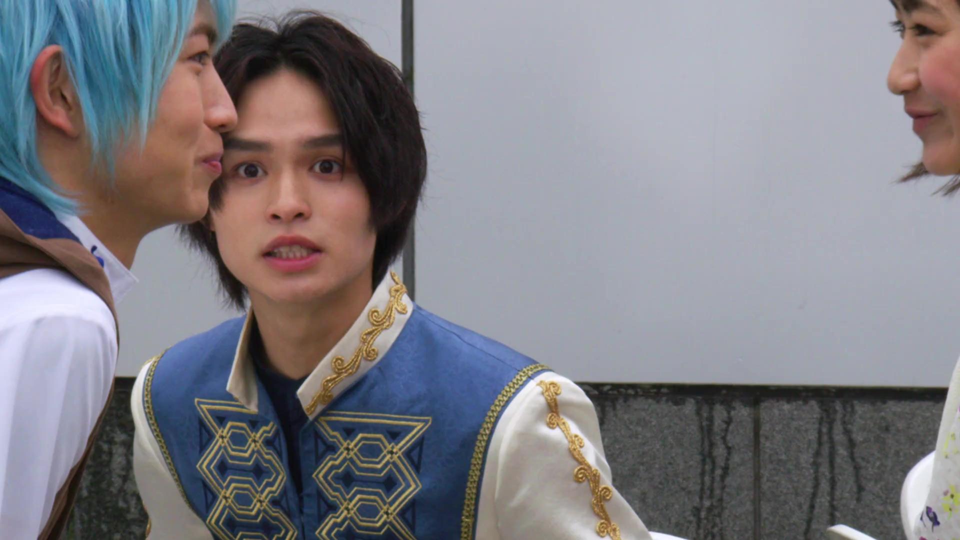 Kishiryu Sentai Ryusoulger Episode 16 Recap