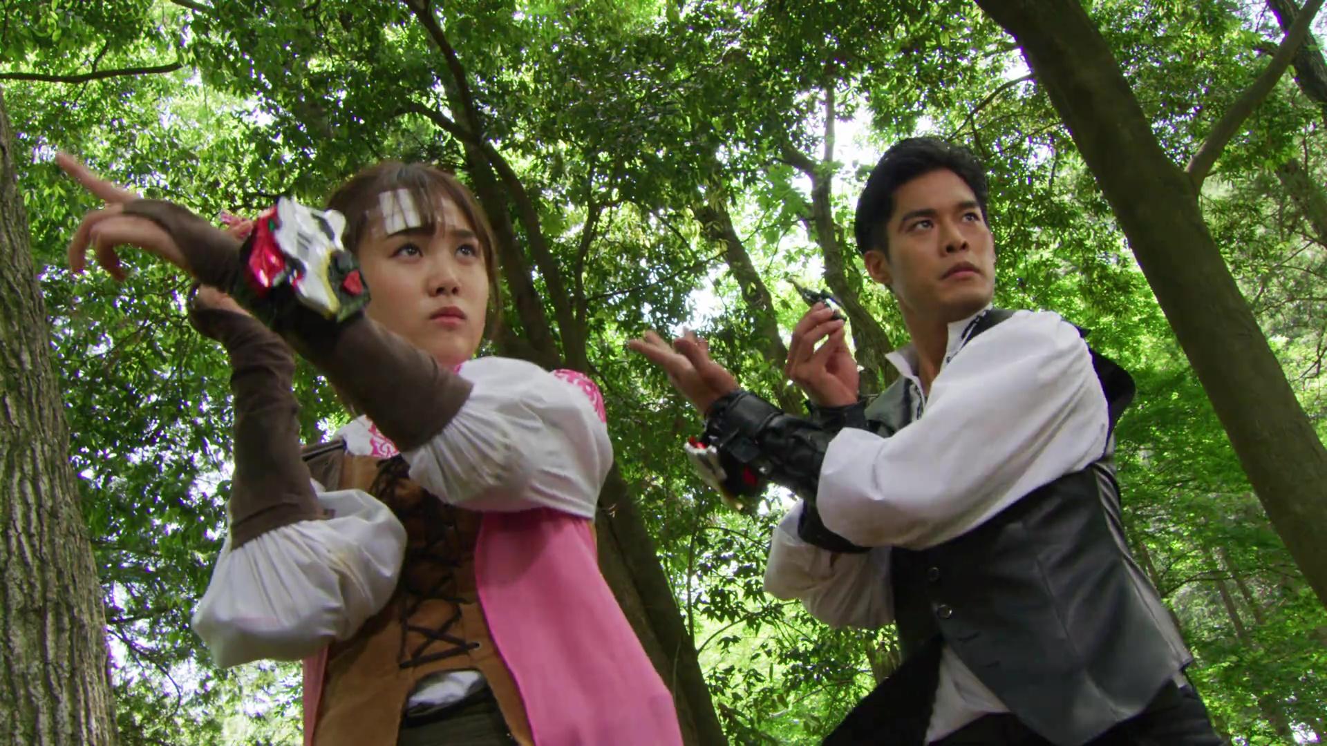 Kishiryu Sentai Ryusoulger Episode 18 Recap