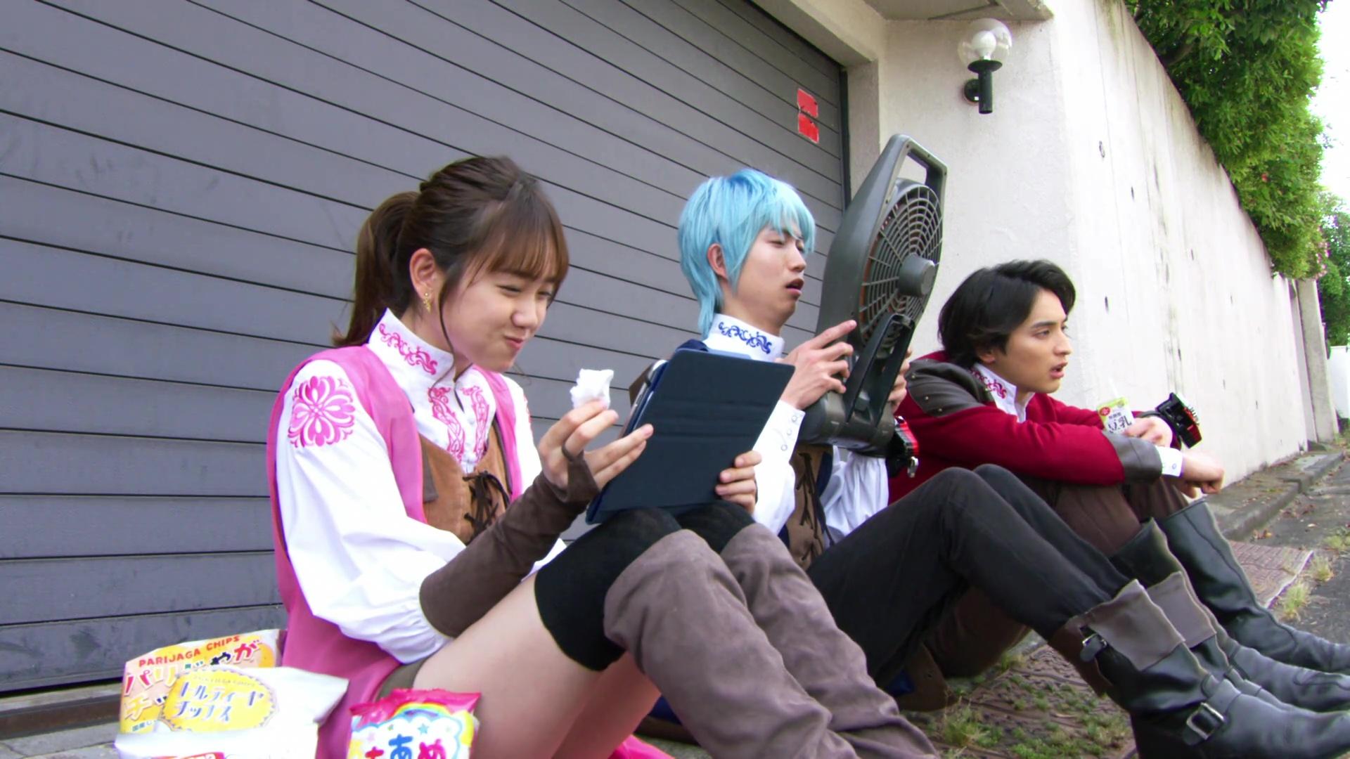 Kishiryu Sentai Ryusoulger Episode 19 Recap