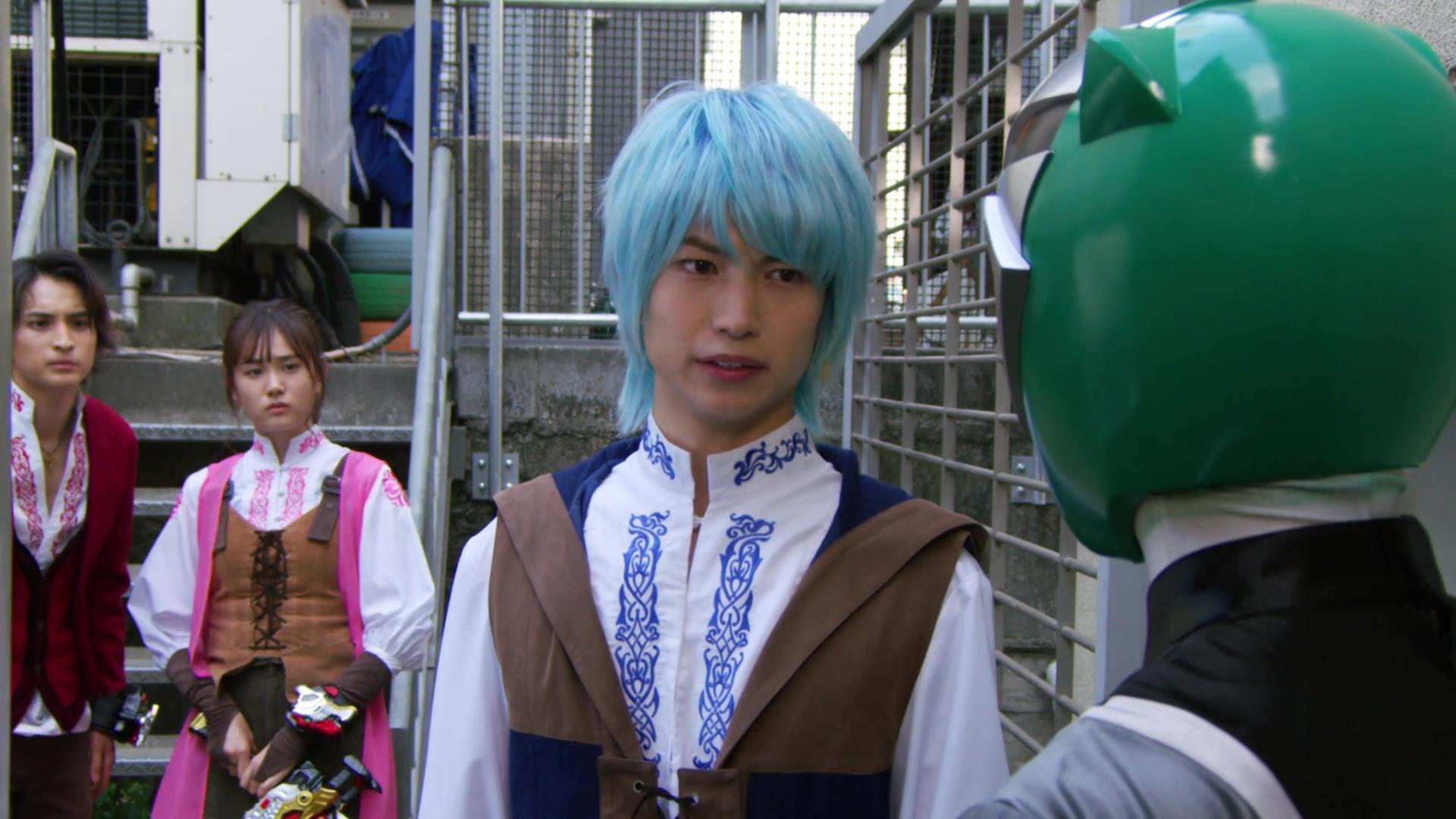 Kishiryu Sentai Ryusoulger Episode 20 Recap