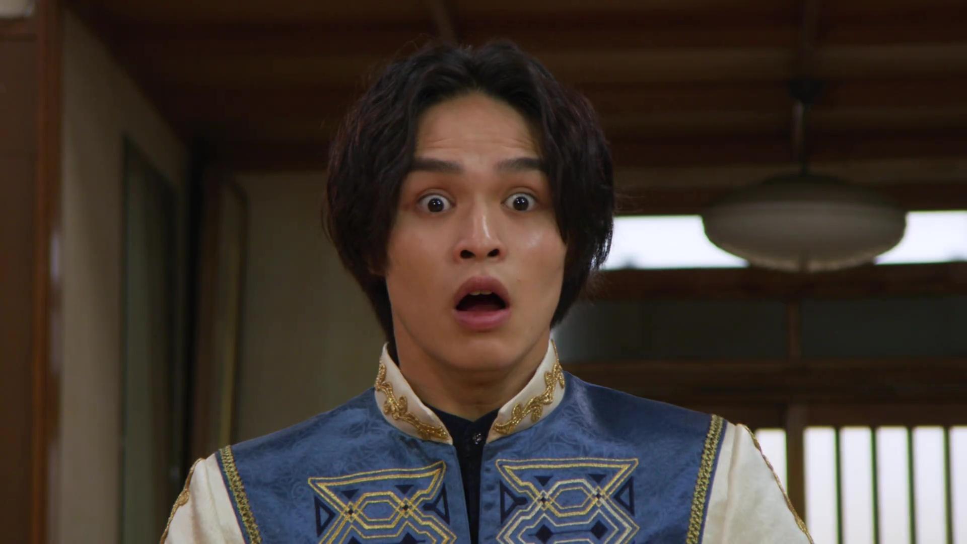 Kishiryu Sentai Ryusoulger Episode 24 Recap