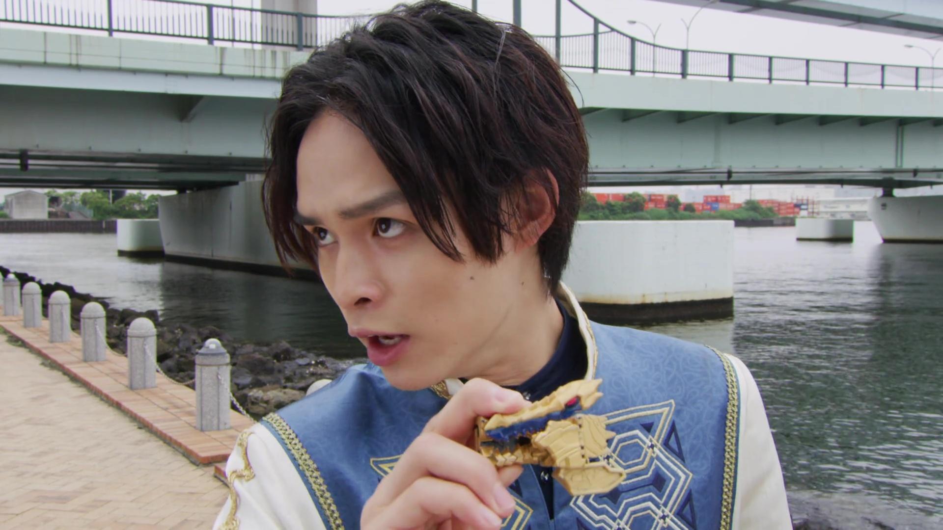 Kishiryu Sentai Ryusoulger Episode 26 Recap