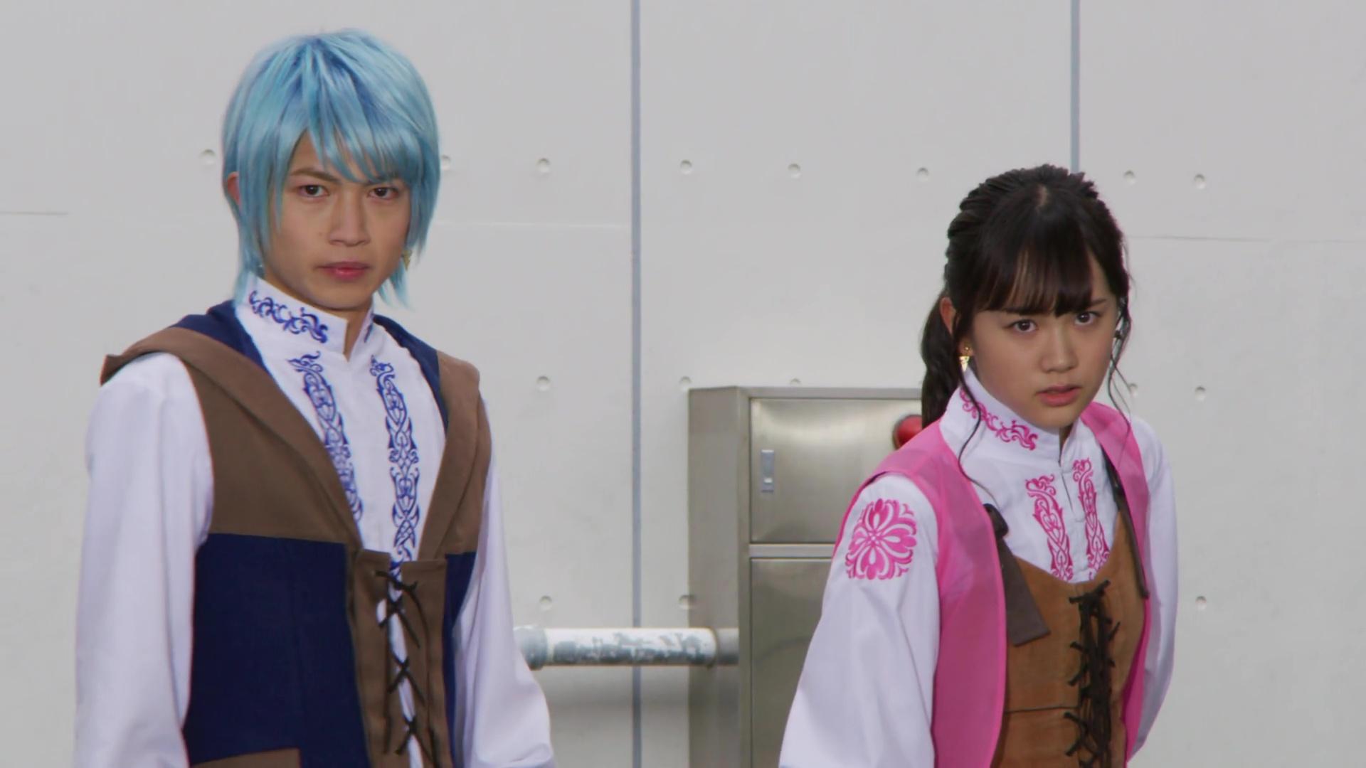 Kishiryu Sentai Ryusoulger Episode 27 Recap