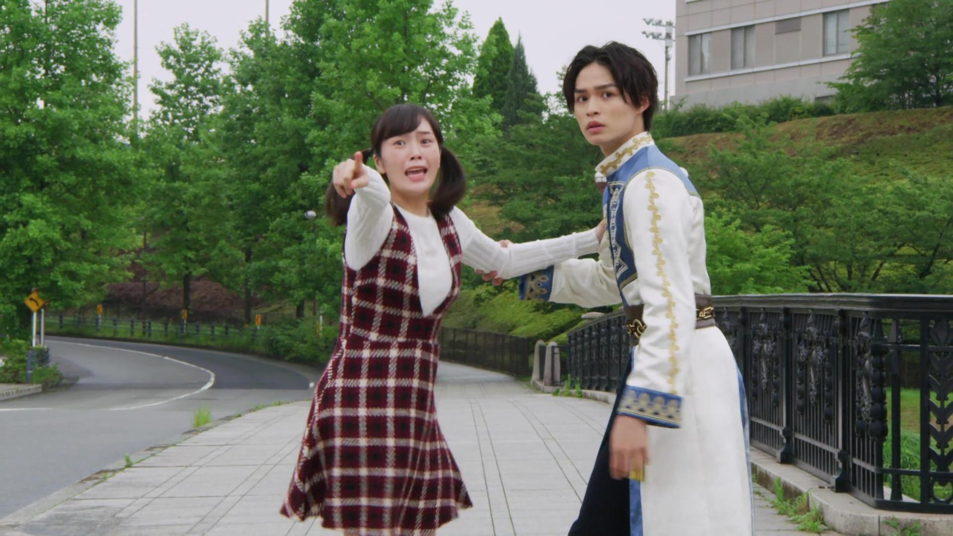 Kishiryu Sentai Ryusoulger Episode 28 Recap