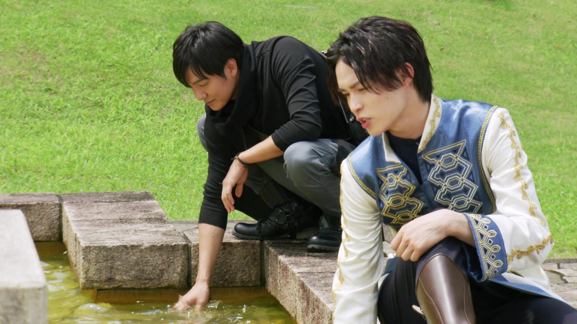 Kishiryu Sentai Ryusoulger Episode 29 Recap