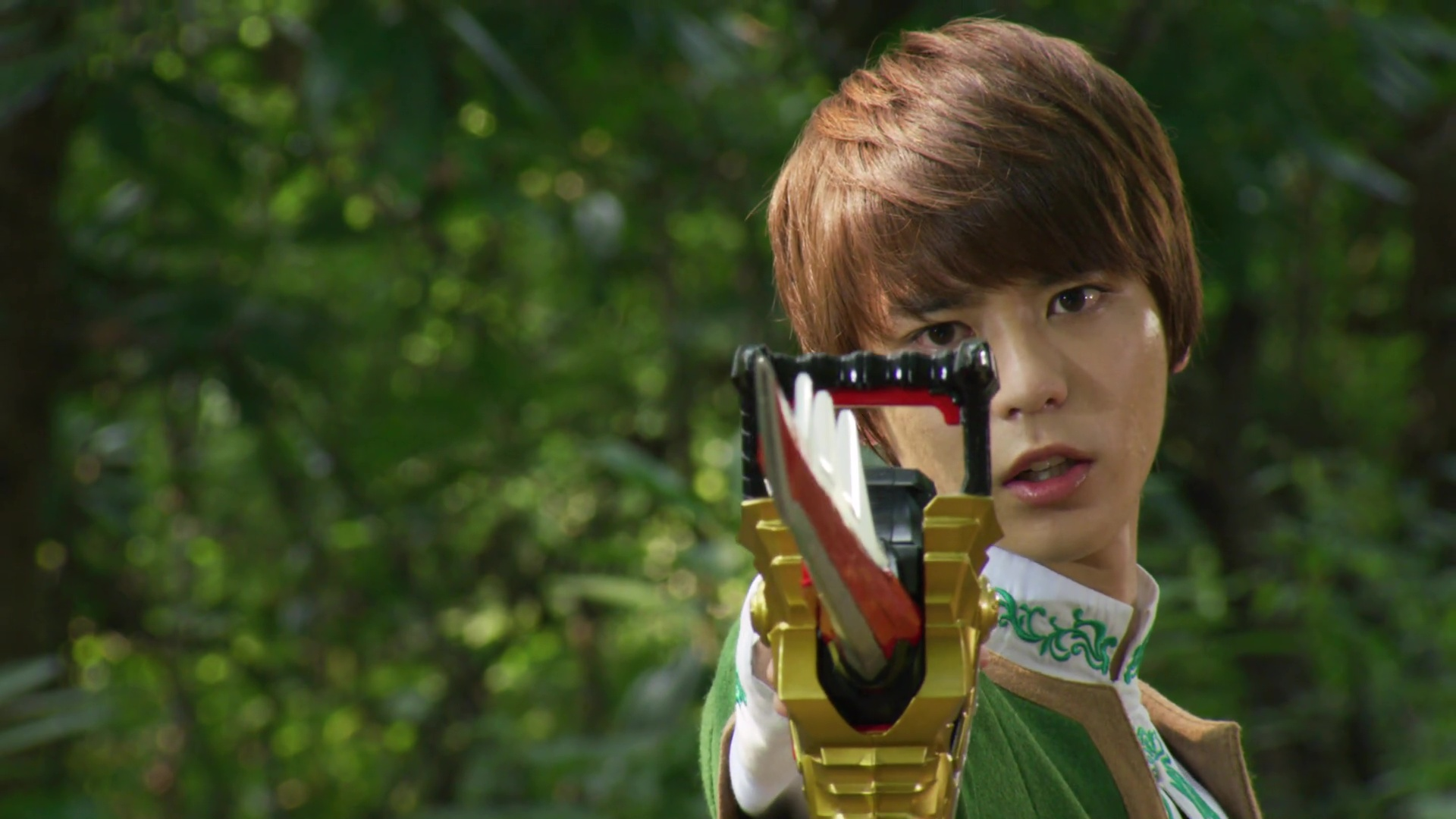 Kishiryu Sentai Ryusoulger Episode 30 Recap