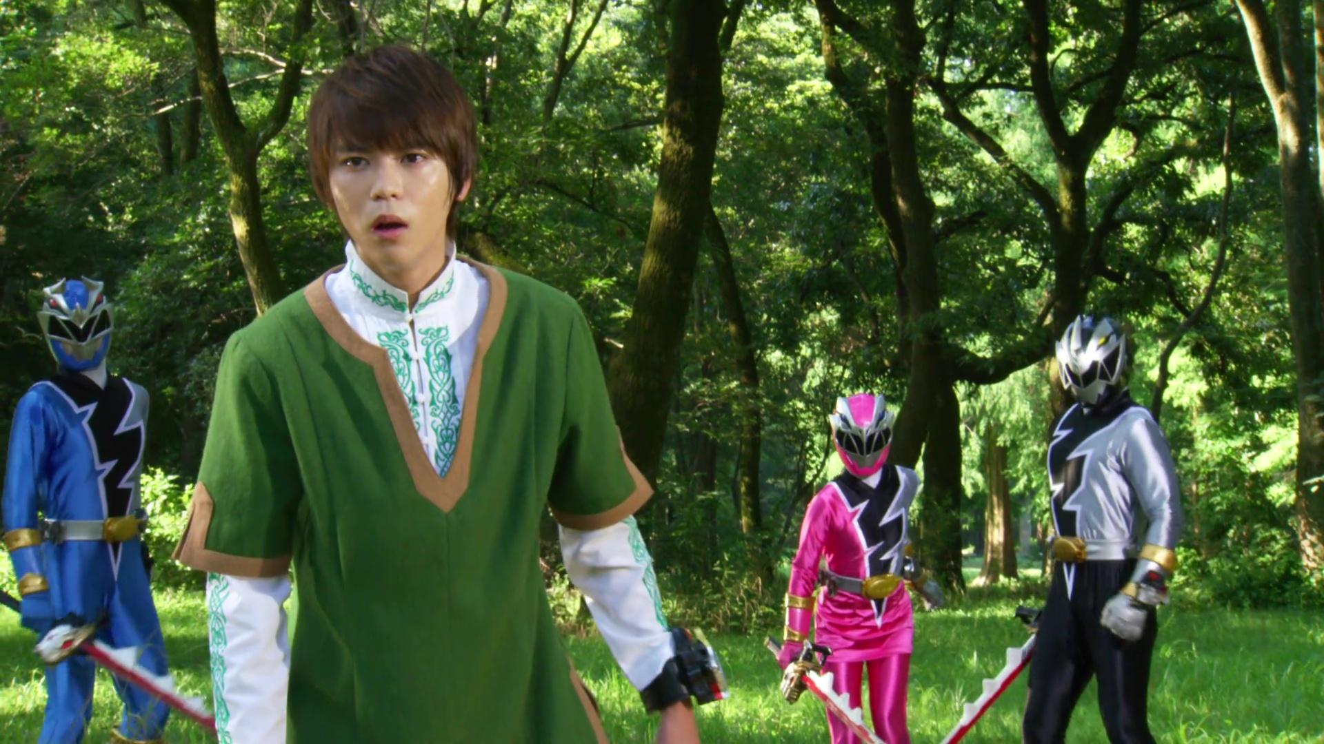Kishiryu Sentai Ryusoulger Episode 31 Recap