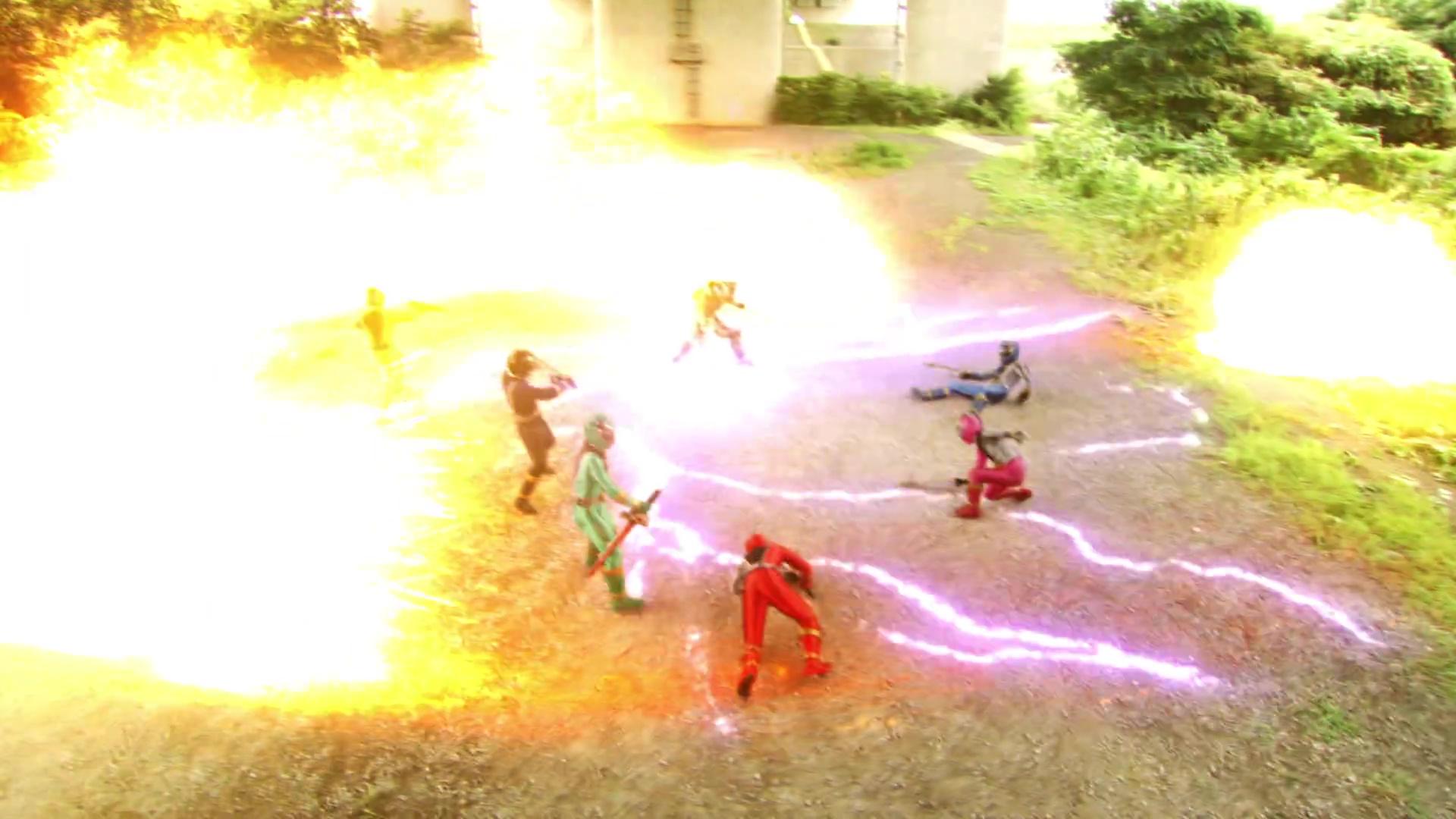 Kishiryu Sentai Ryusoulger Episode 32 Recap