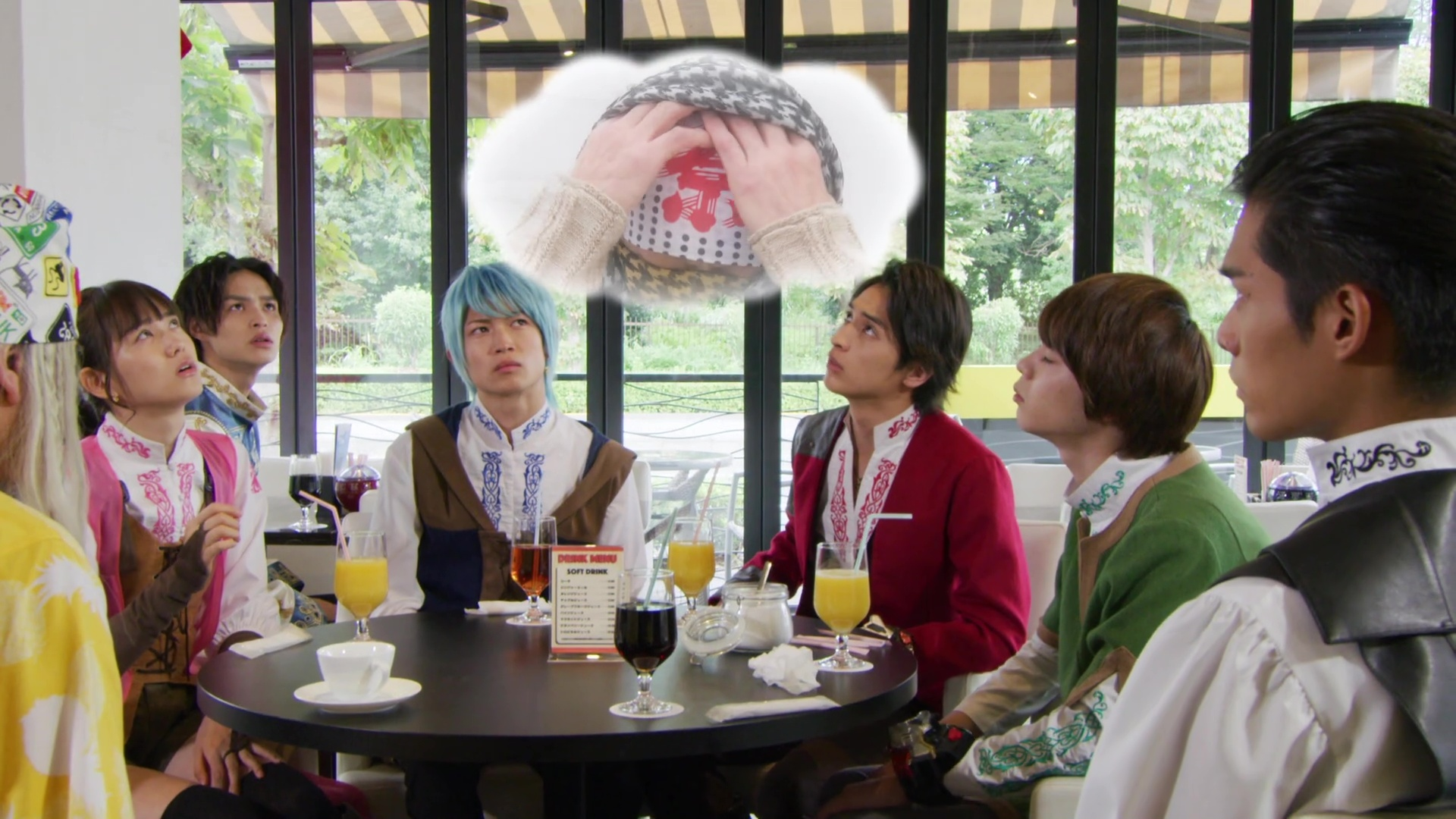 Recap: Kishiryu Sentai Ryusoulger, Episode 34 – The Space Dragon Appears!