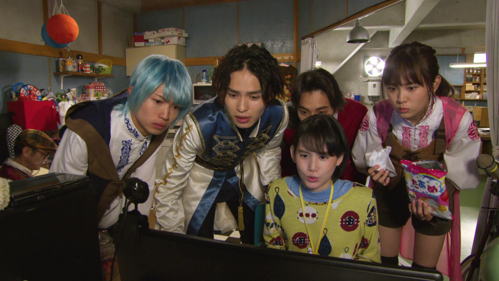 Kishiryu Sentai Ryusoulger Episode 36 Recap