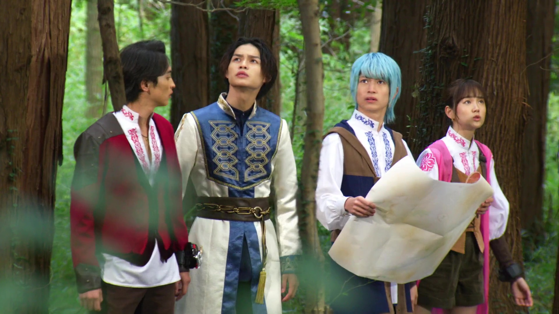 Kishiryu Sentai Ryusoulger Episode 38 Recap
