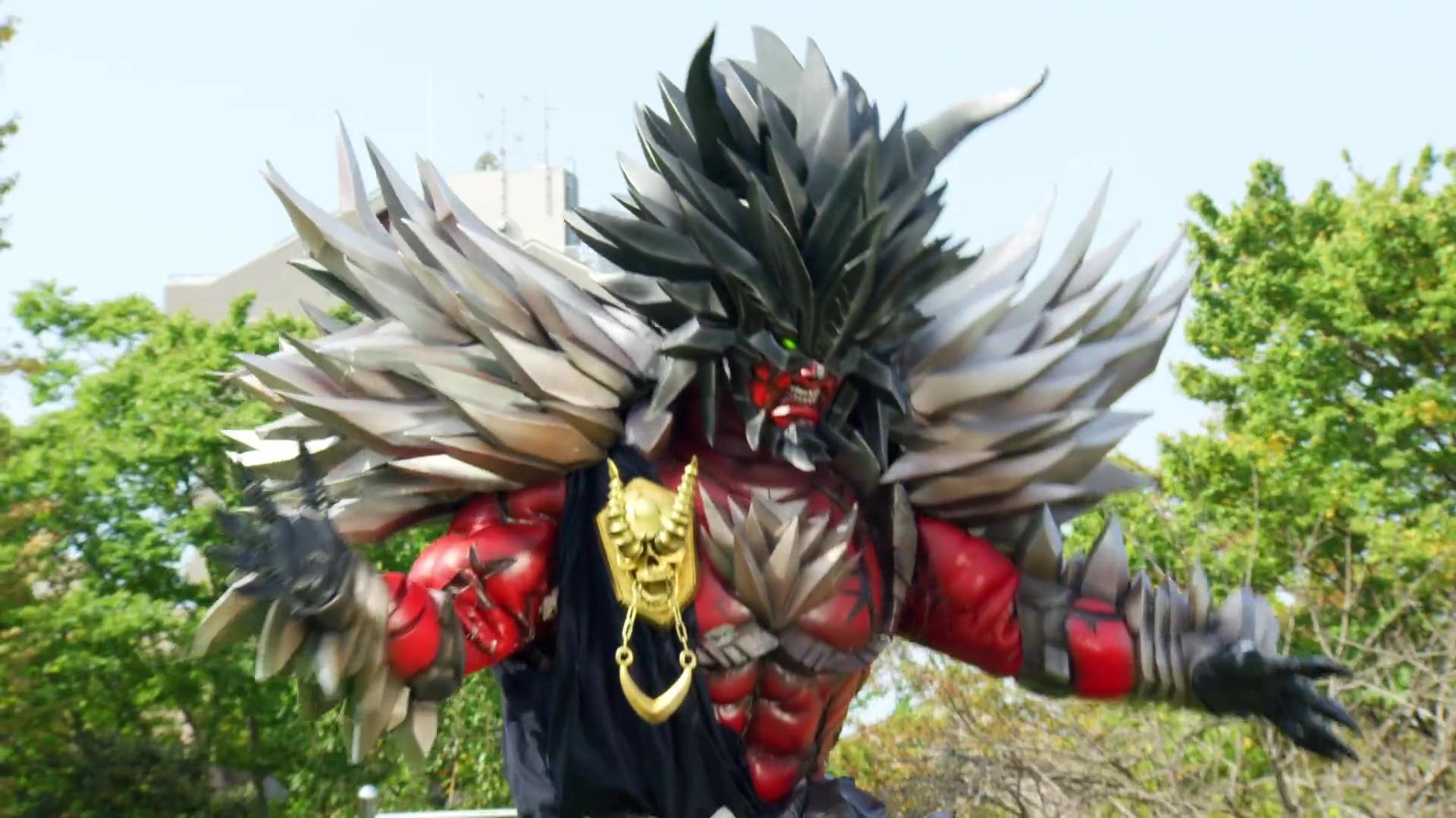 Kishiryu Sentai Ryusoulger Episode 40 Recap