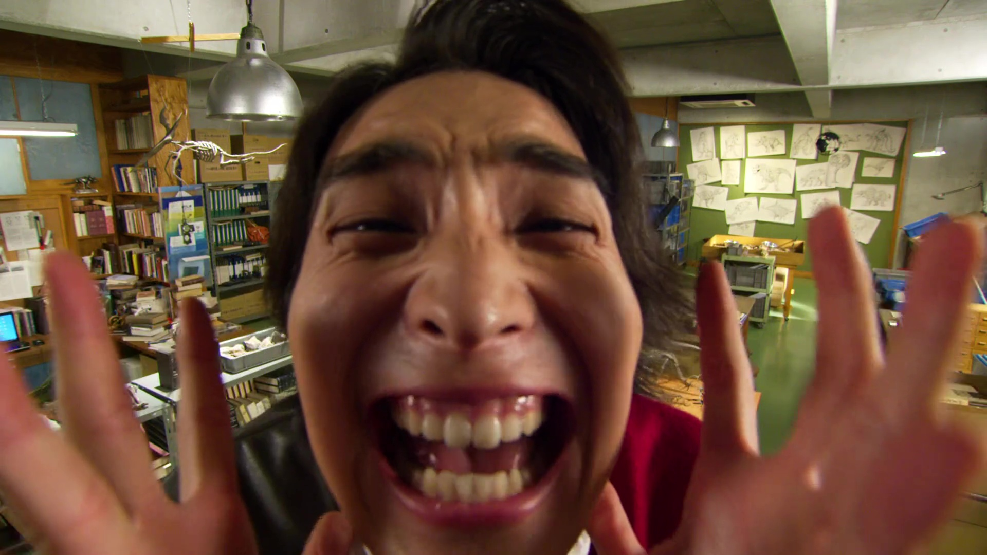 Kishiryu Sentai Ryusoulger Episode 41 Recap