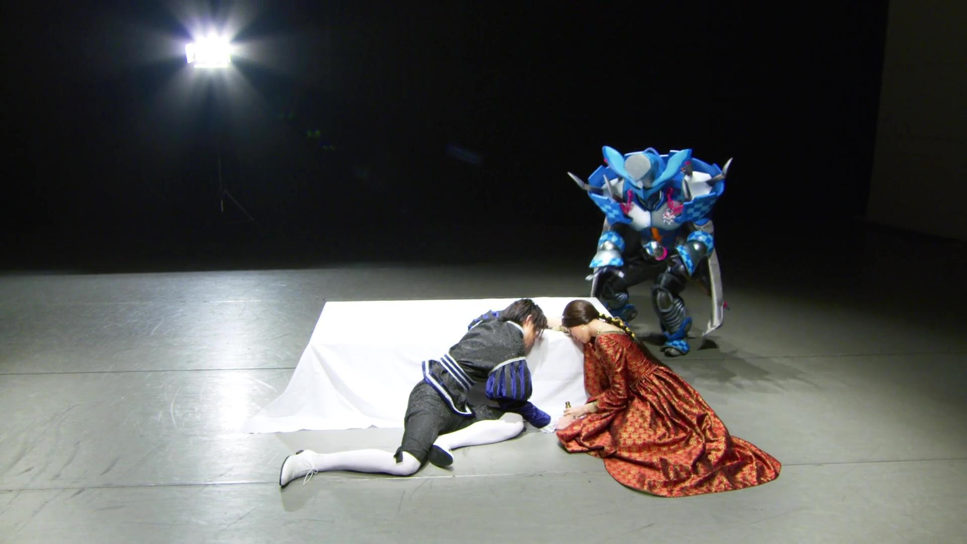 Kishiryu Sentai Ryusoulger Episode 42 Recap