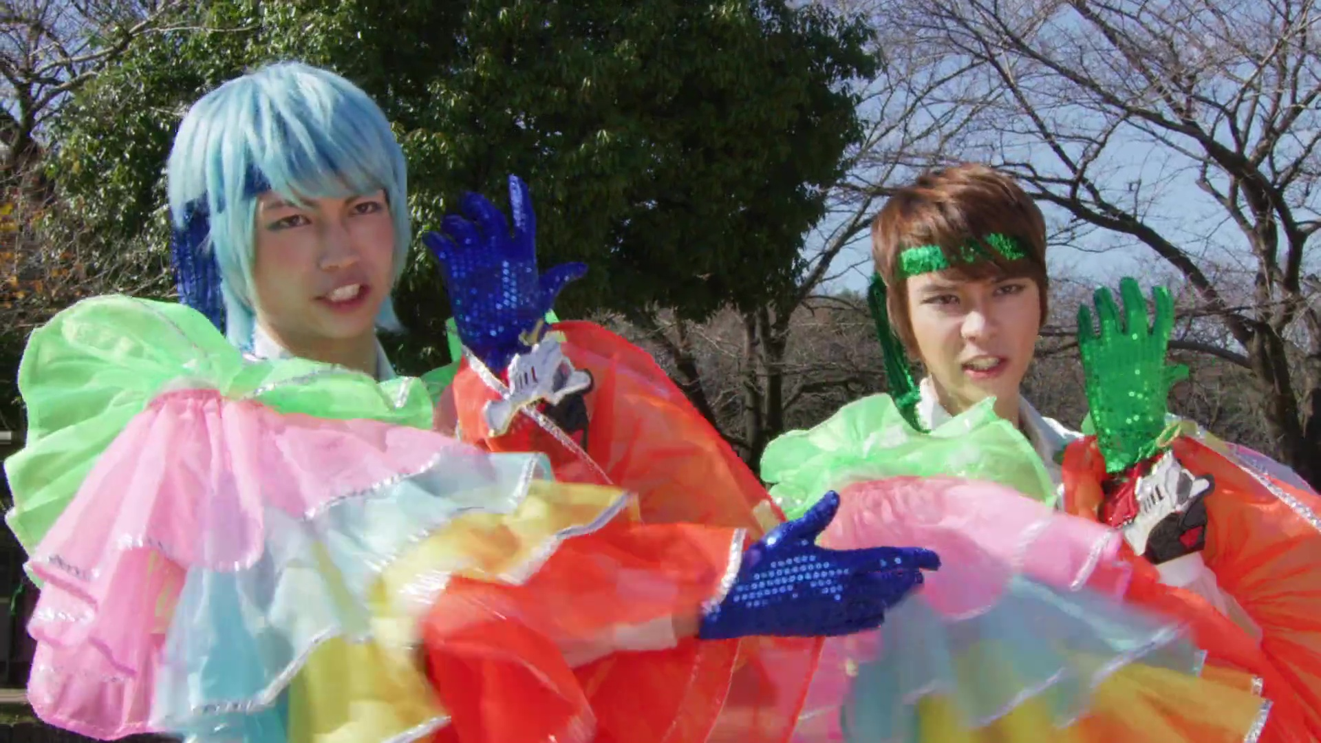 Recap: Kishiryu Sentai Ryusoulger, Episode 42 – Decisive Stage