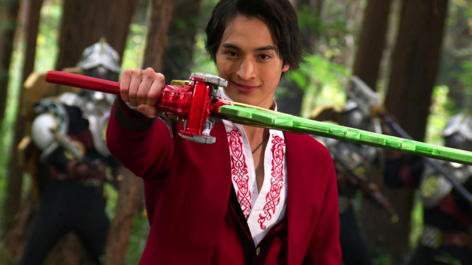 Kishiryu Sentai Ryusoulger Episode 44 Recap