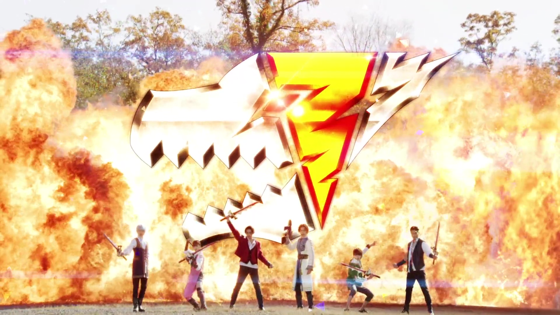 Recap: Kishiryu Sentai Ryusoulger, Episode 45 – Get Your Heart Back!