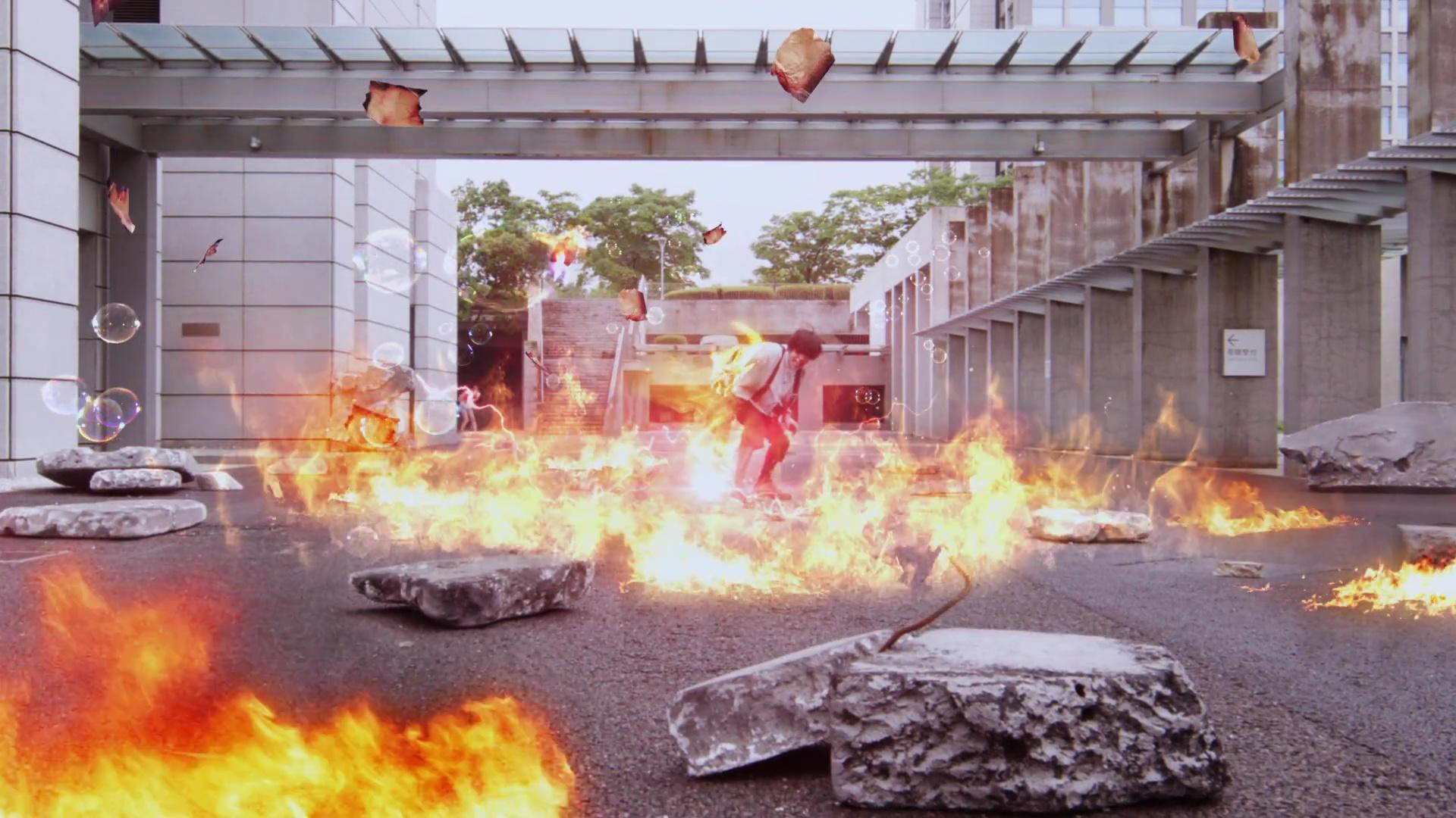 Kamen Rider Saber Episode 1 Recap
