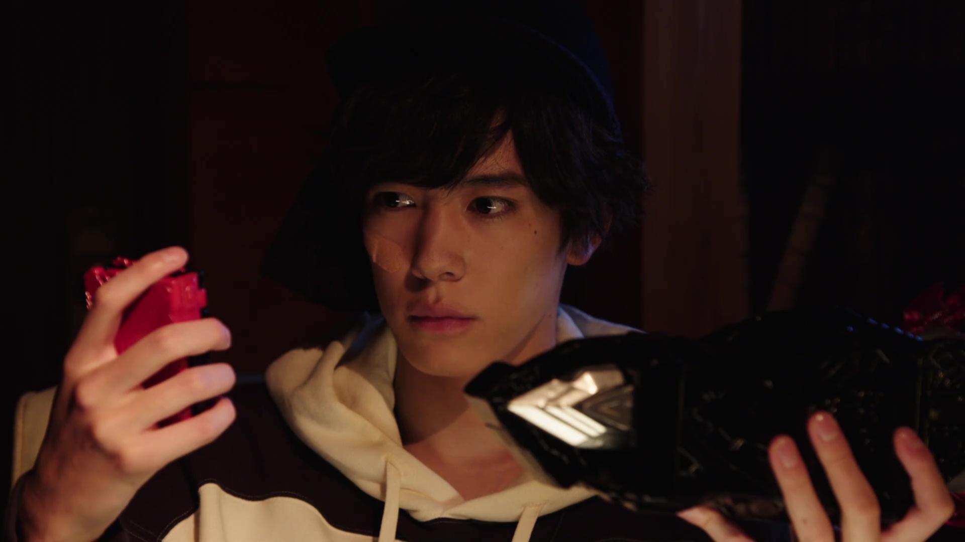 Kamen Rider Saber Episode 2 Recap