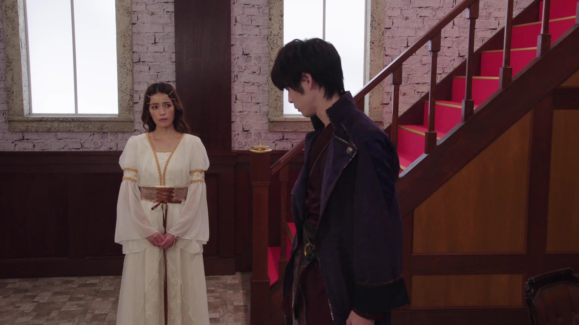 Kamen Rider Saber Episode 3 Recap