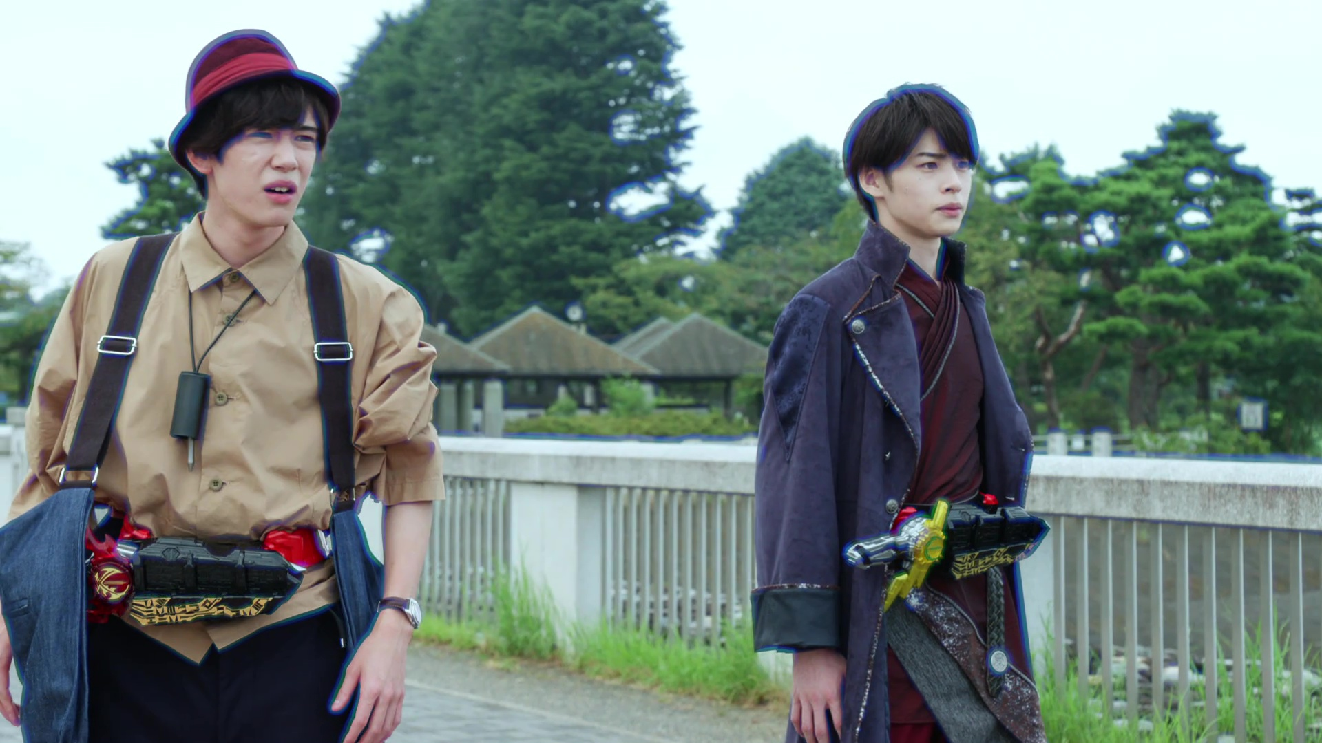 Kamen Rider Saber Episode 5 Recap
