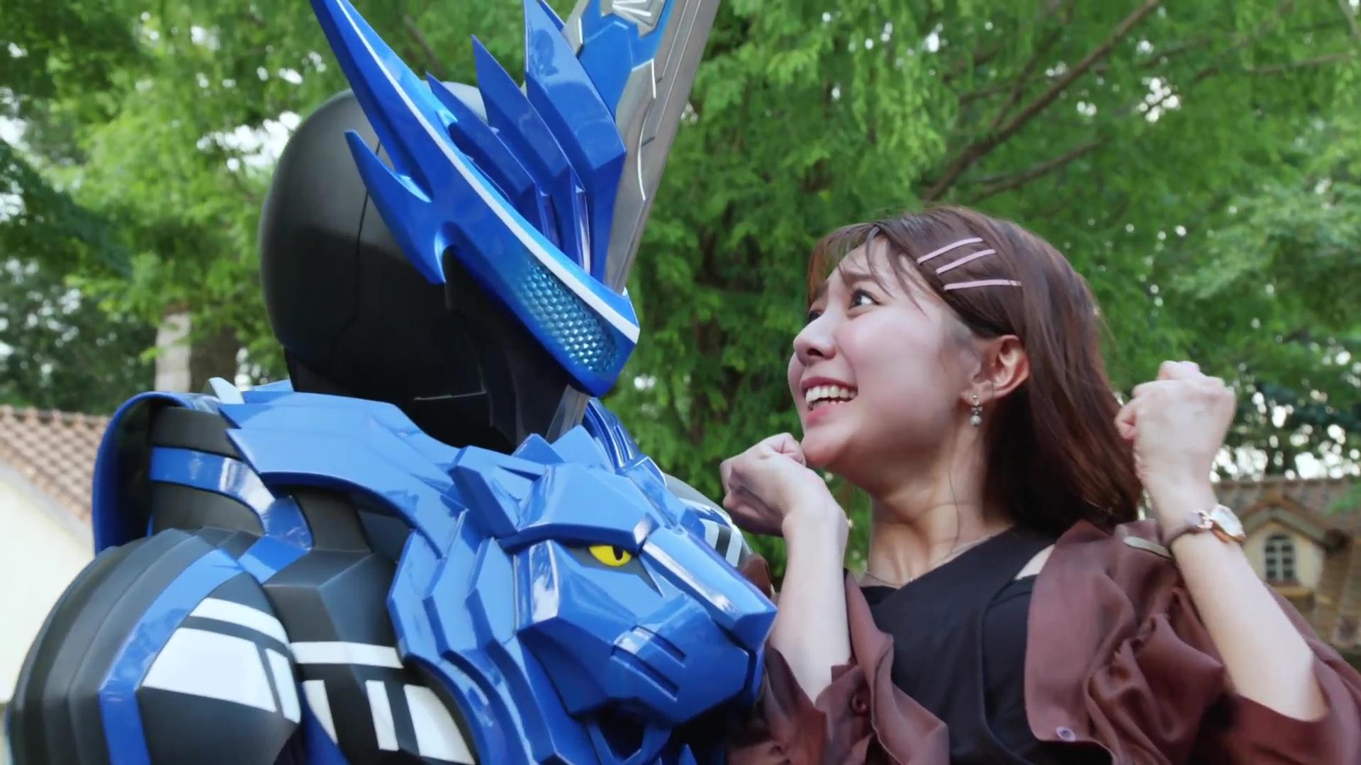 Kamen Rider Saber Episode 7 Recap