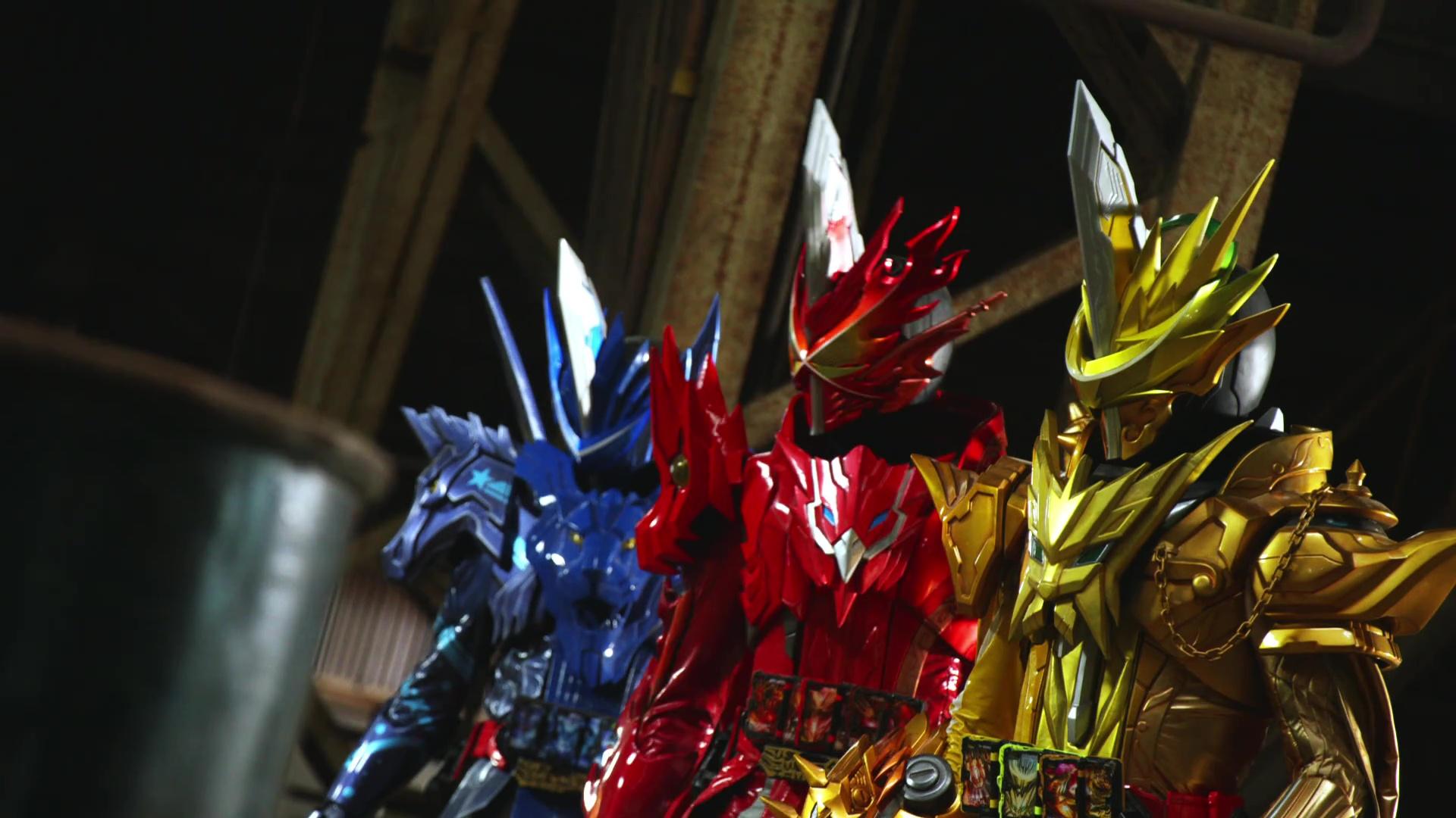 Recap: Kamen Rider Saber, Chapter 10: Crossing Swords, and Crossing Feelings.