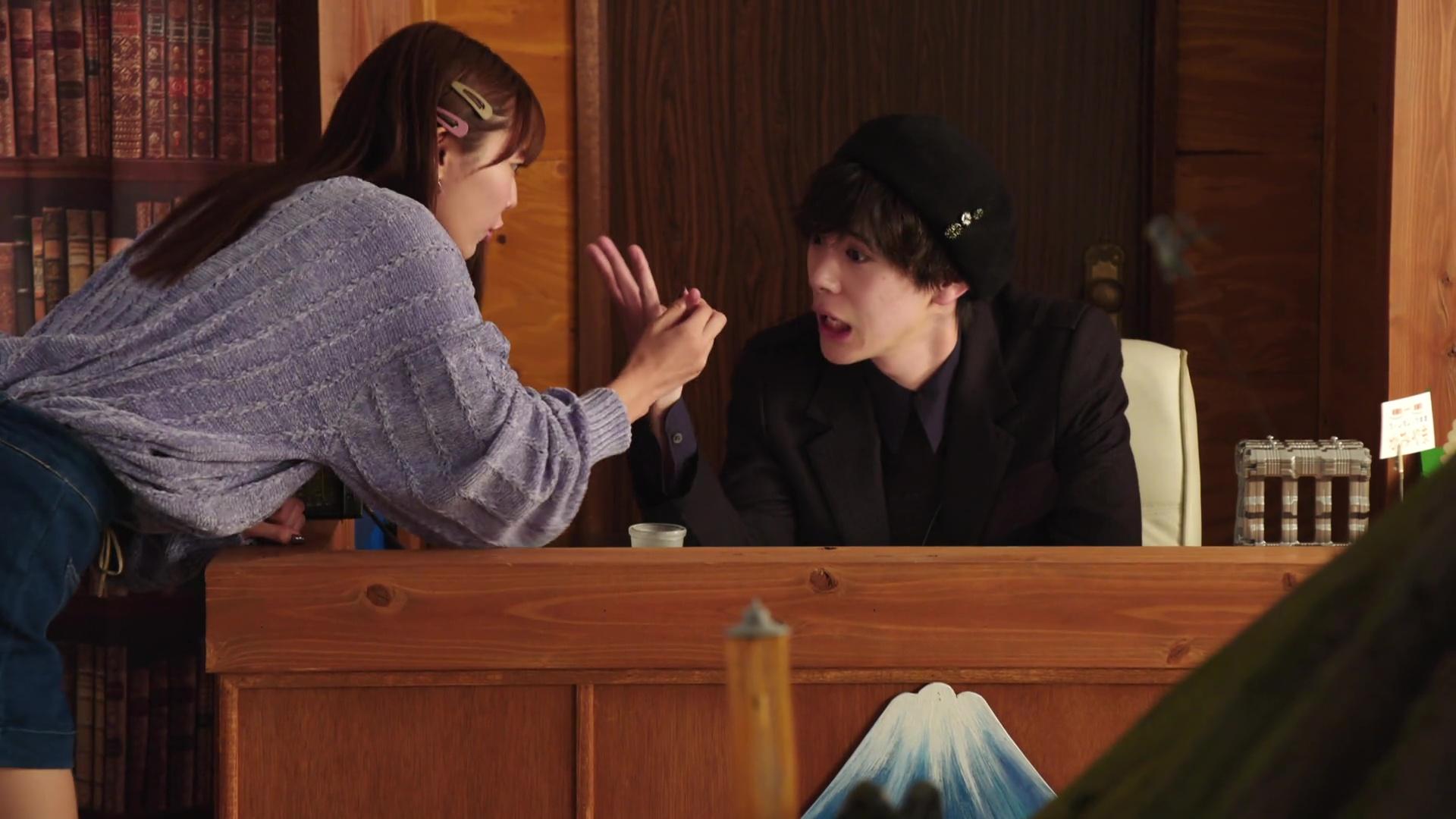 Kamen Rider Saber Episode 11 Recap