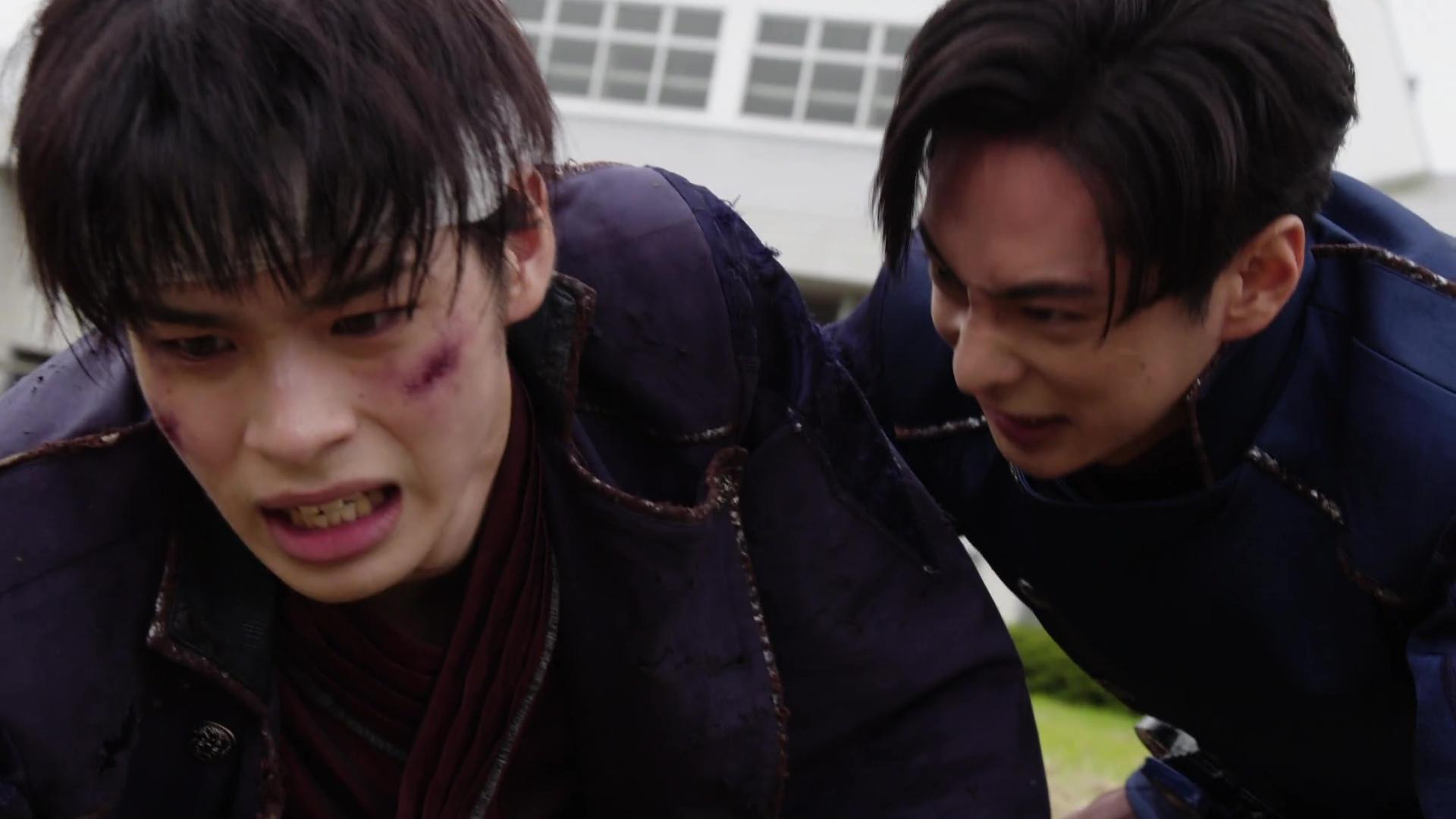 Kamen Rider Saber Episode 13 Recap