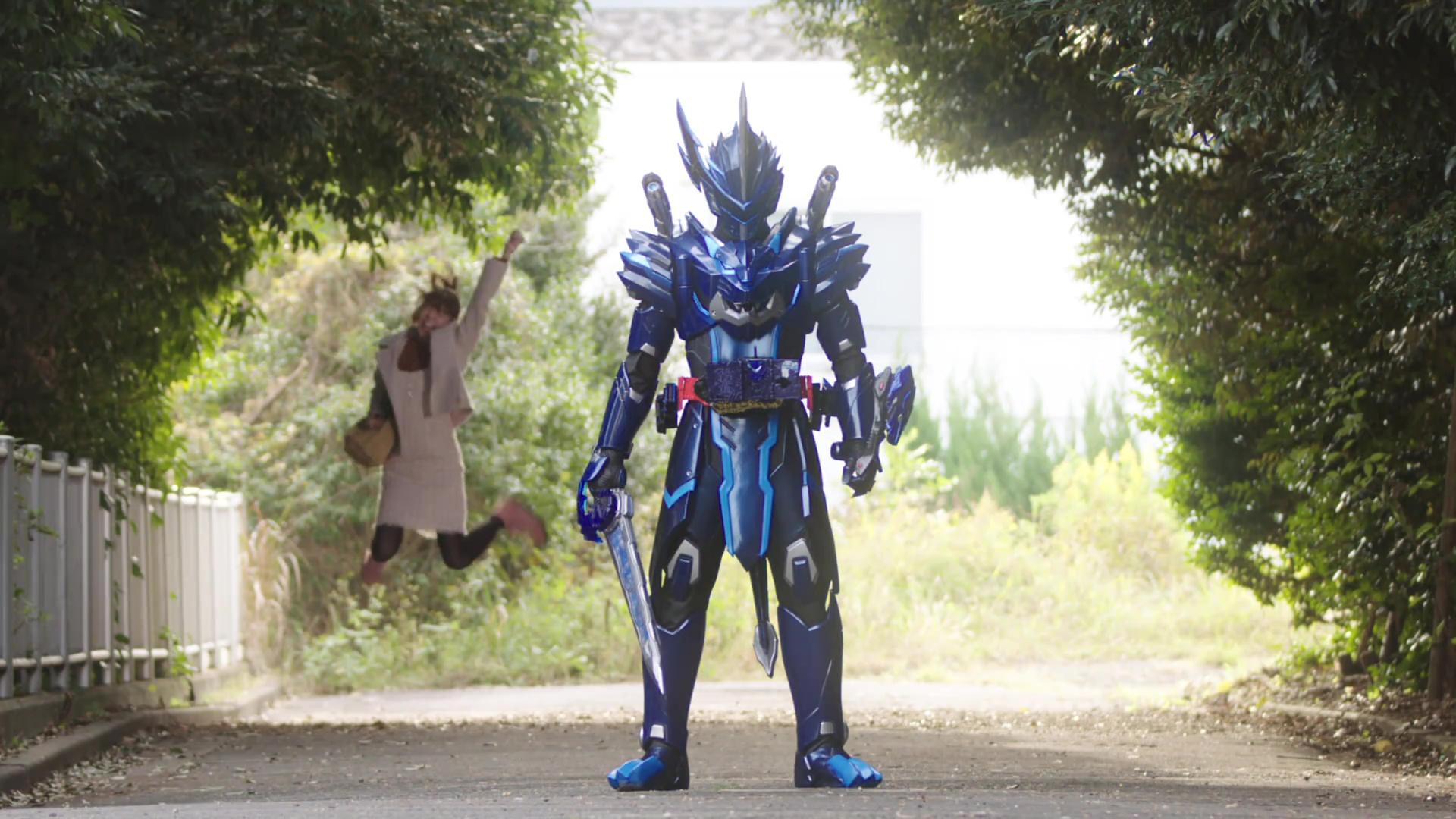 Kamen Rider Saber Episode 14 Recap