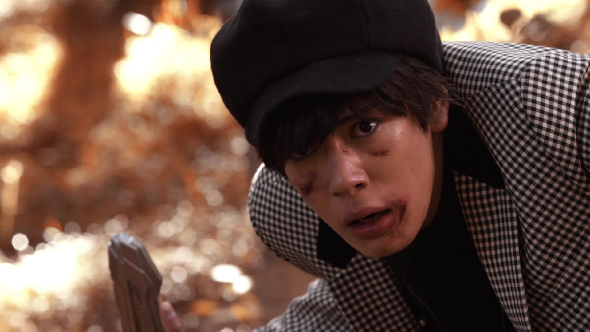Kamen Rider Saber Episode 15 Recap