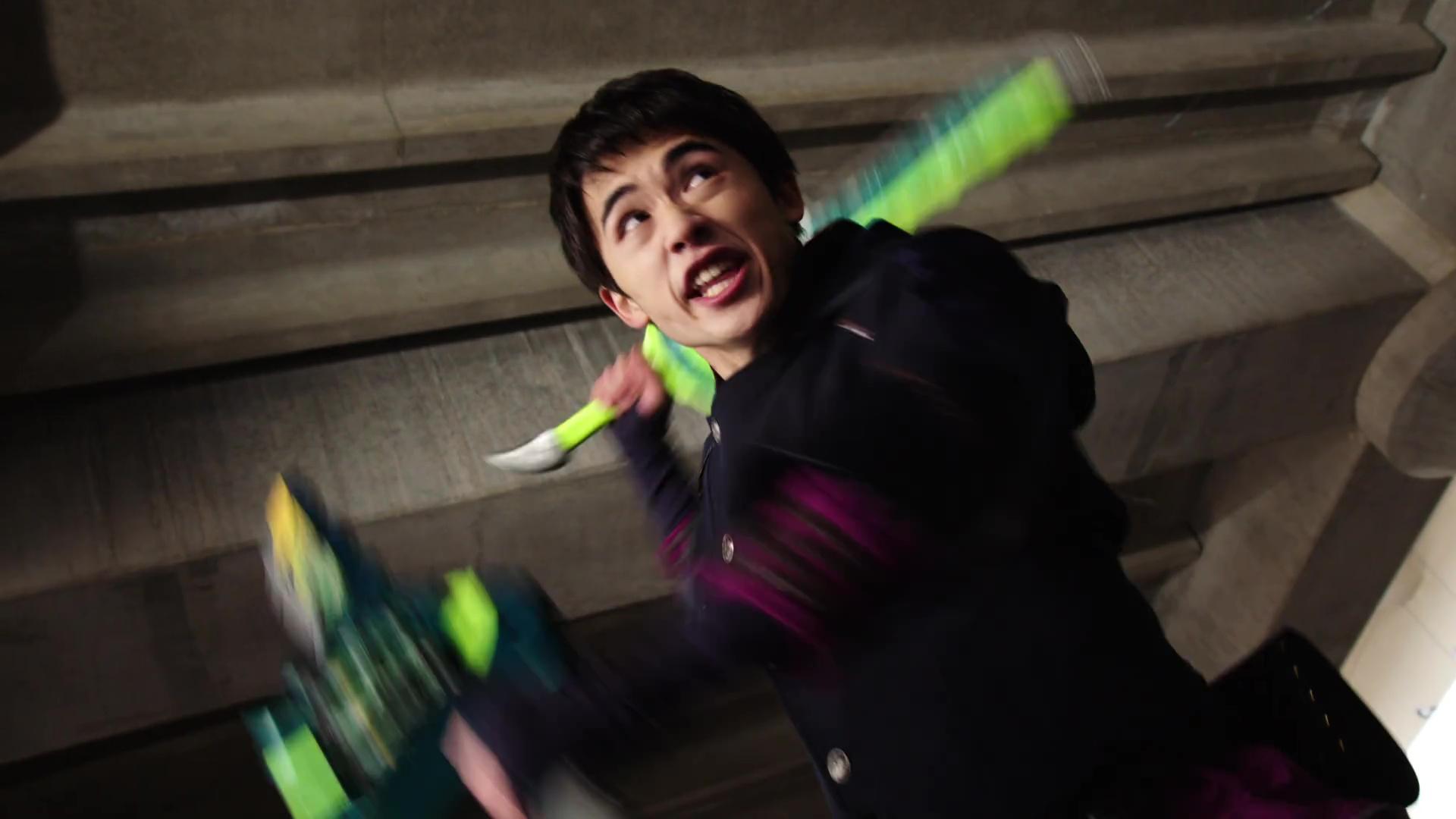Kamen Rider Saber Episode 16 Recap