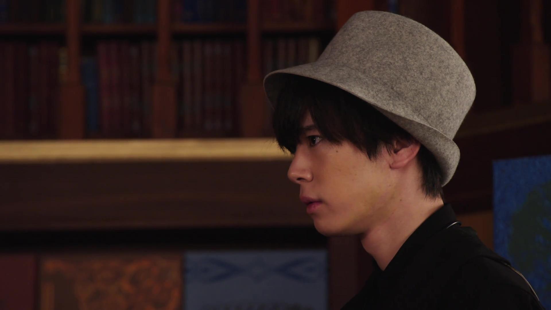 Kamen Rider Saber Episode 18 Recap