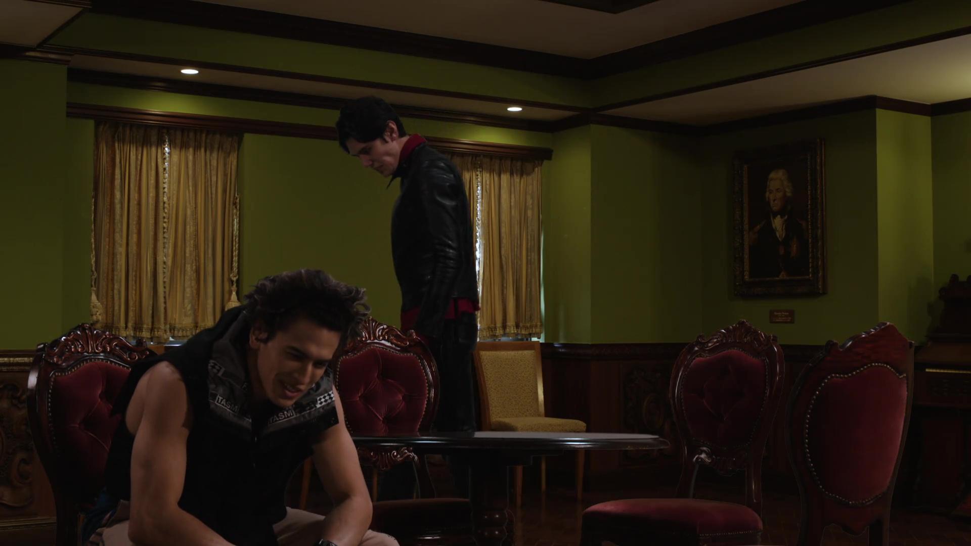 Kamen Rider Saber Episode 19 Recap