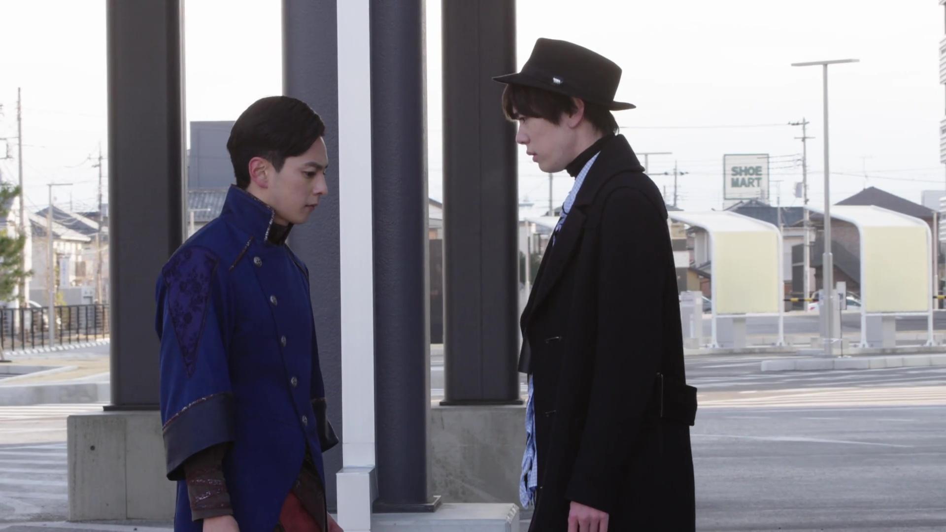 Kamen Rider Saber Episode 20 Recap