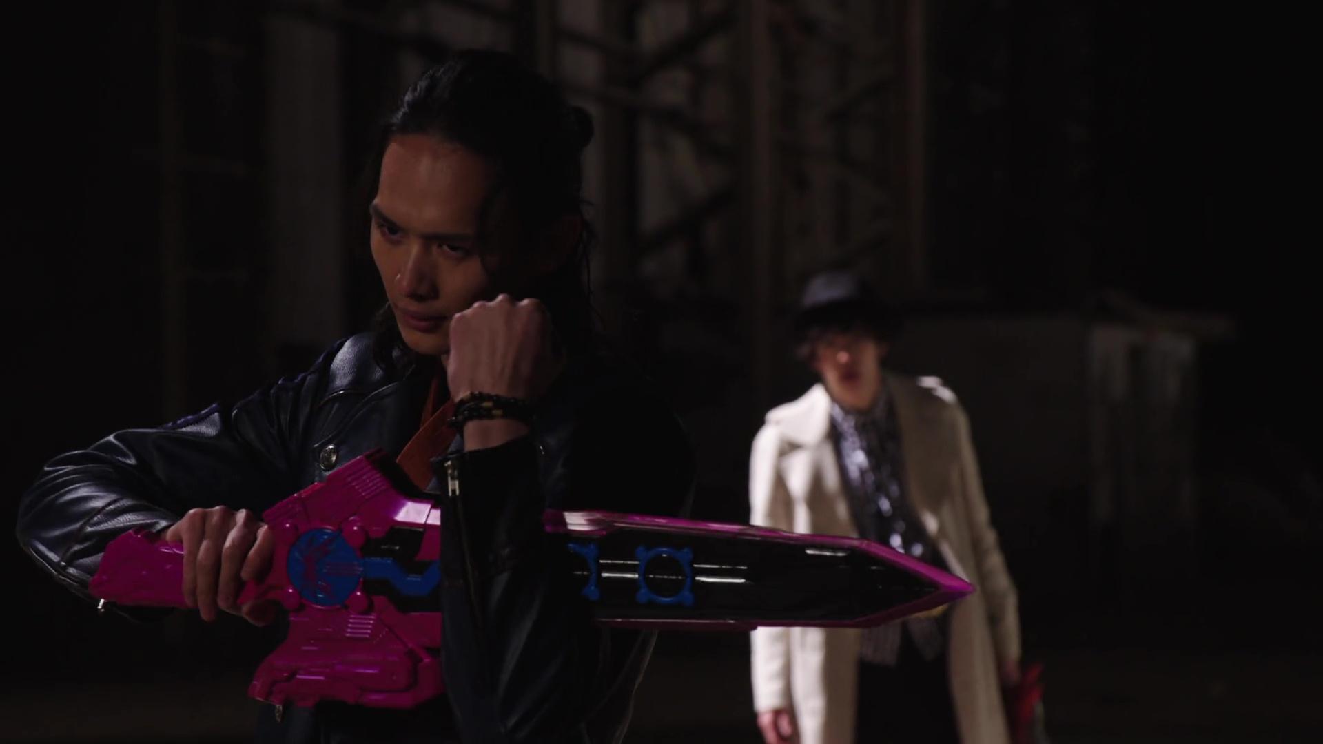 Kamen Rider Saber Episode 21 Recap